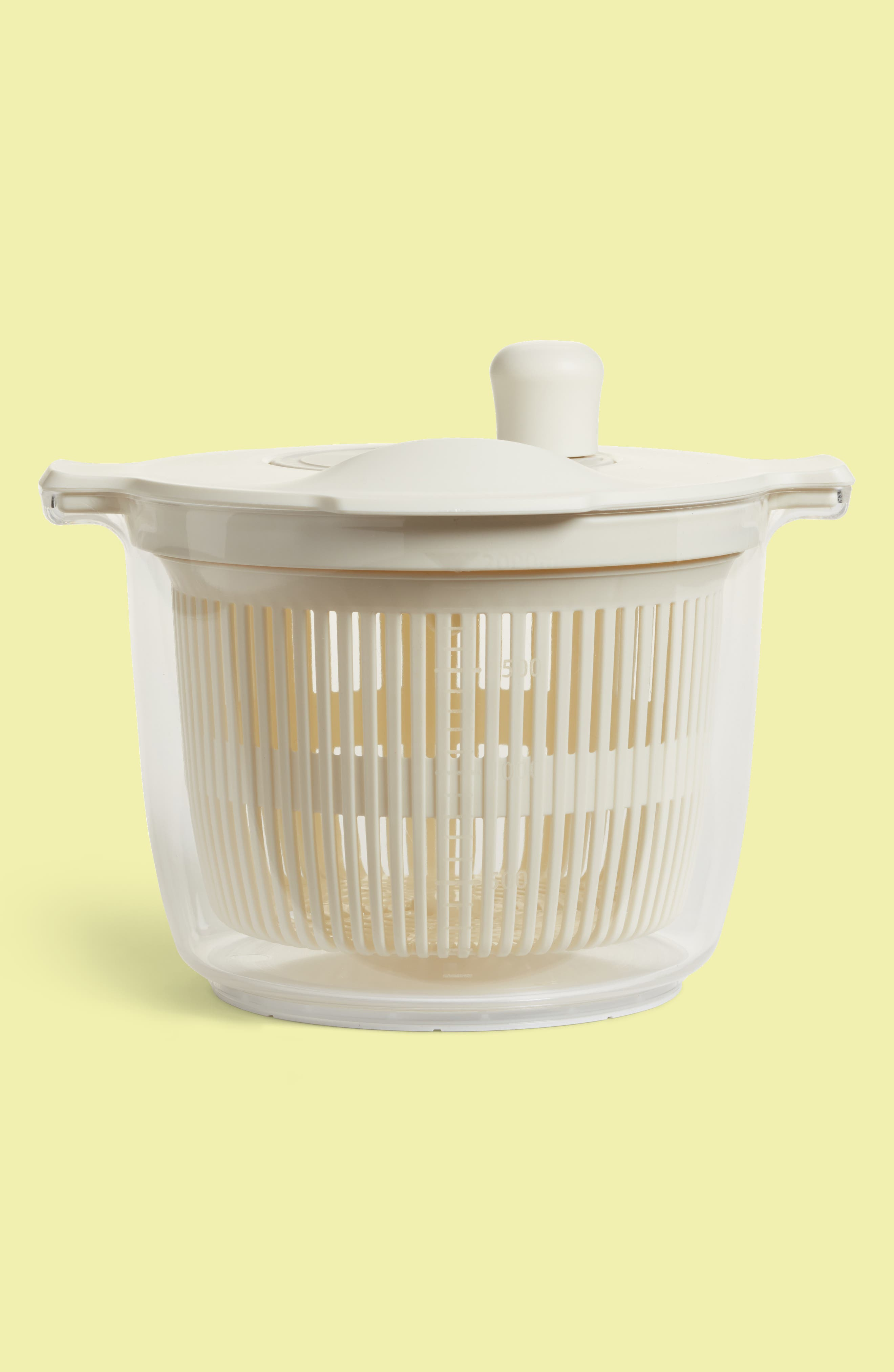 Salad Spinner,                         Main,                         color, 100