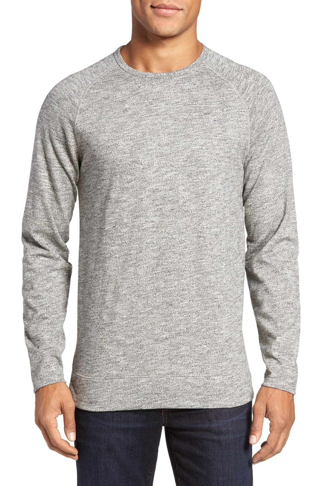 Slim Fit Stripe T-Shirt,                             Main thumbnail 3, color,