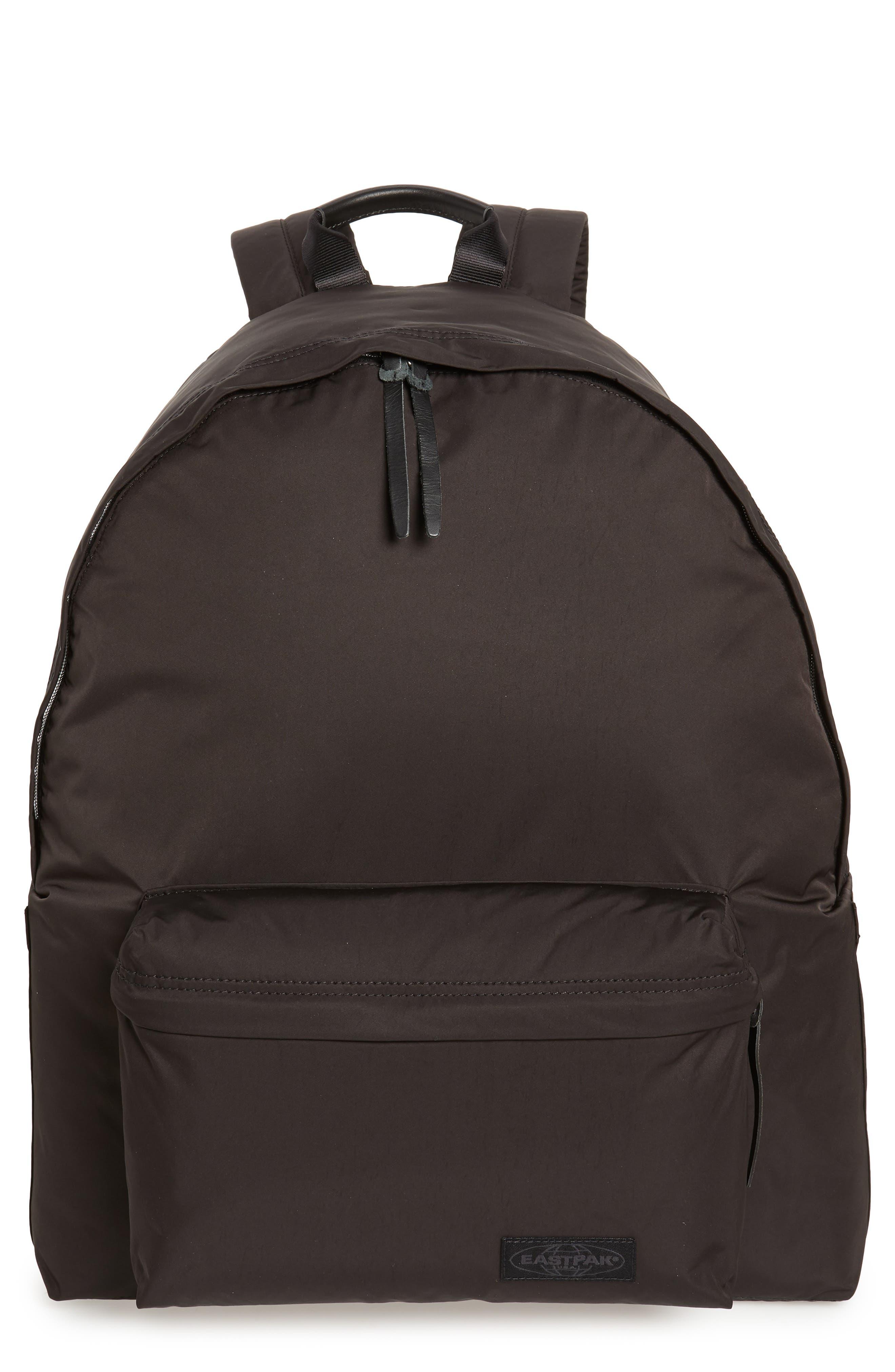 Eastpak Padded Pakr Xl Backpack - Black