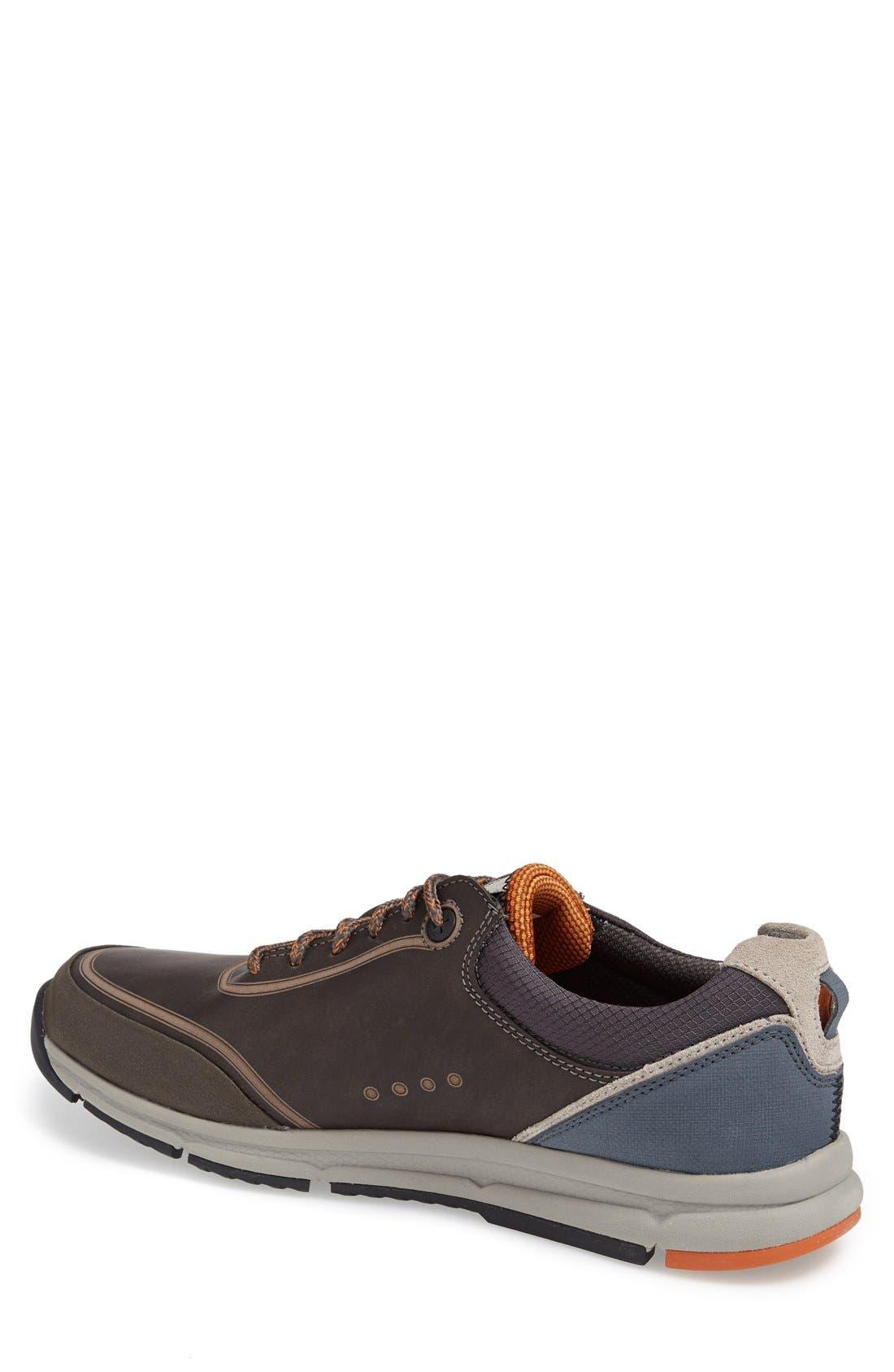 NEW BALANCE,                             '983' Walking Shoe,                             Alternate thumbnail 3, color,                             225
