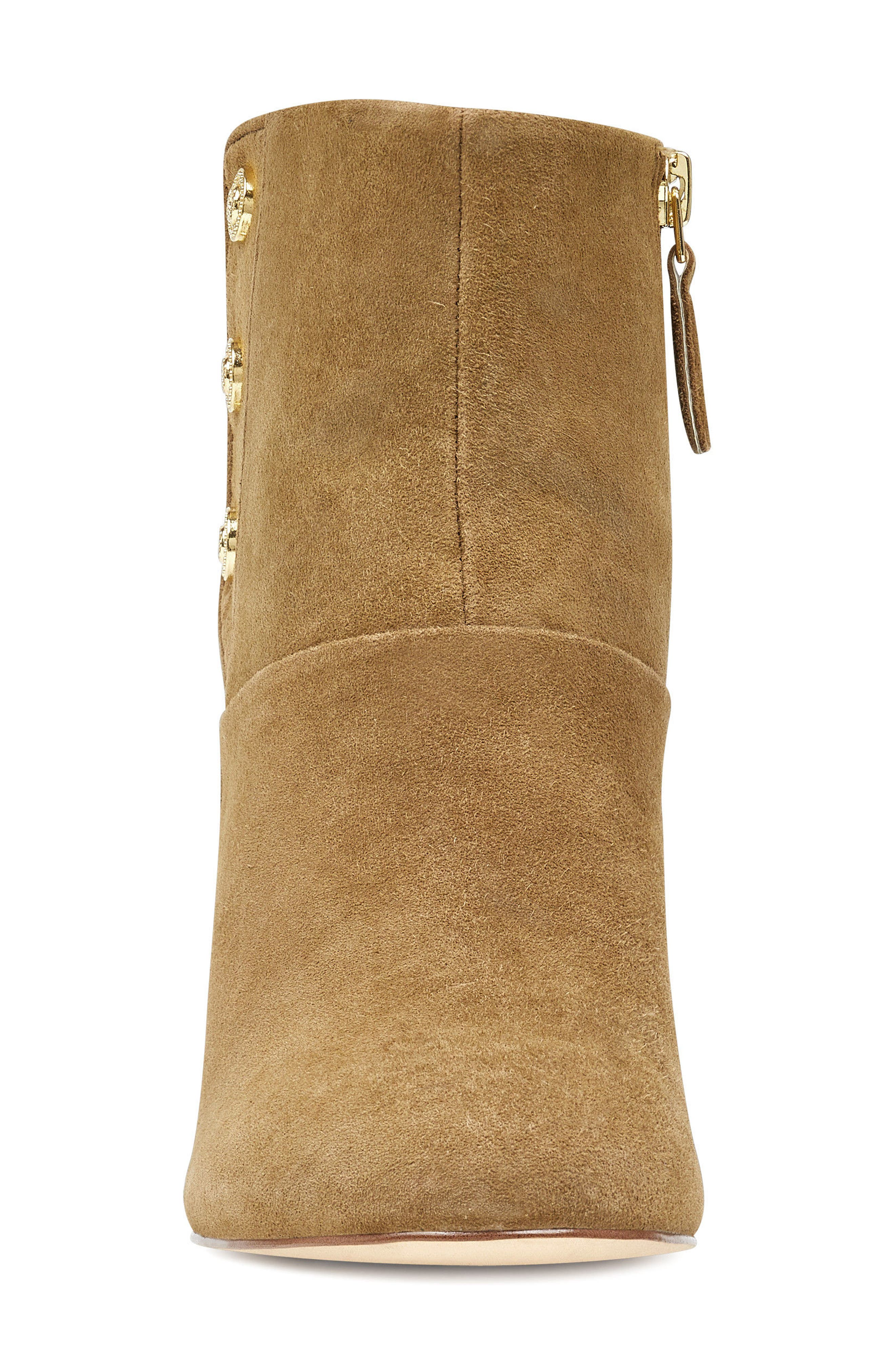 Kirtley Bootie,                             Alternate thumbnail 8, color,