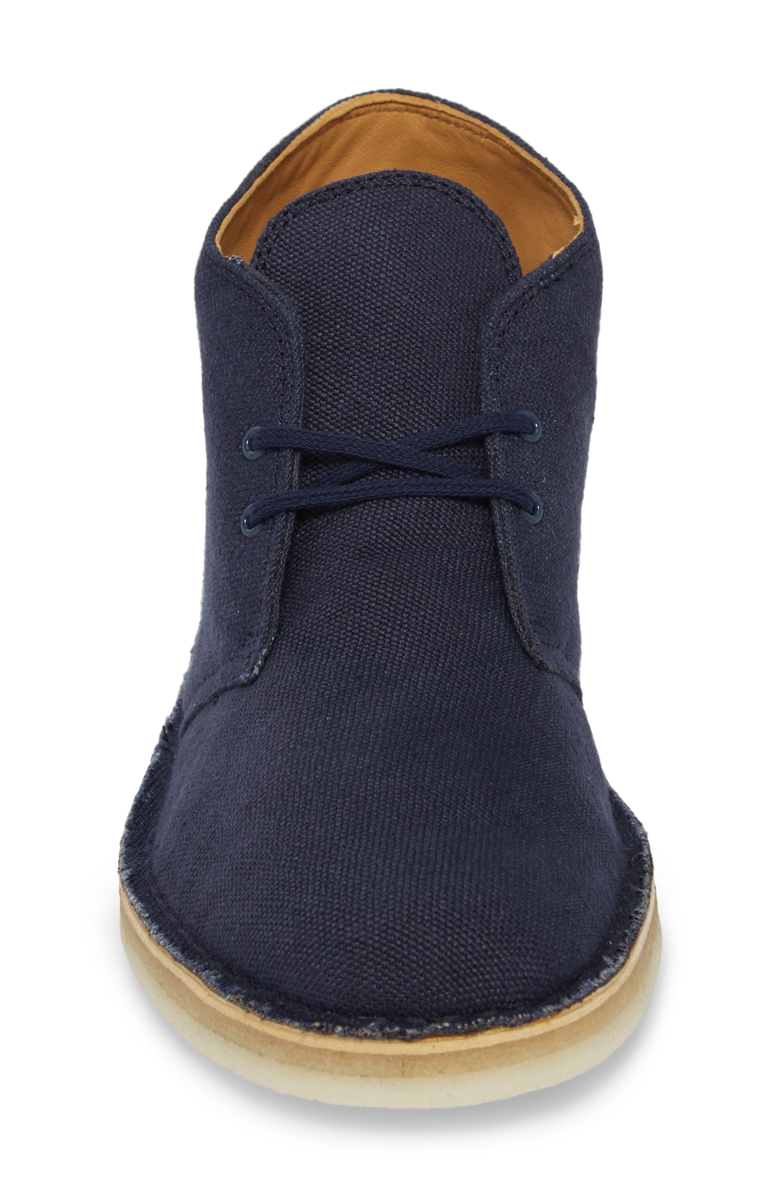 Clarks of England Desert Boot,                             Alternate thumbnail 4, color,                             480