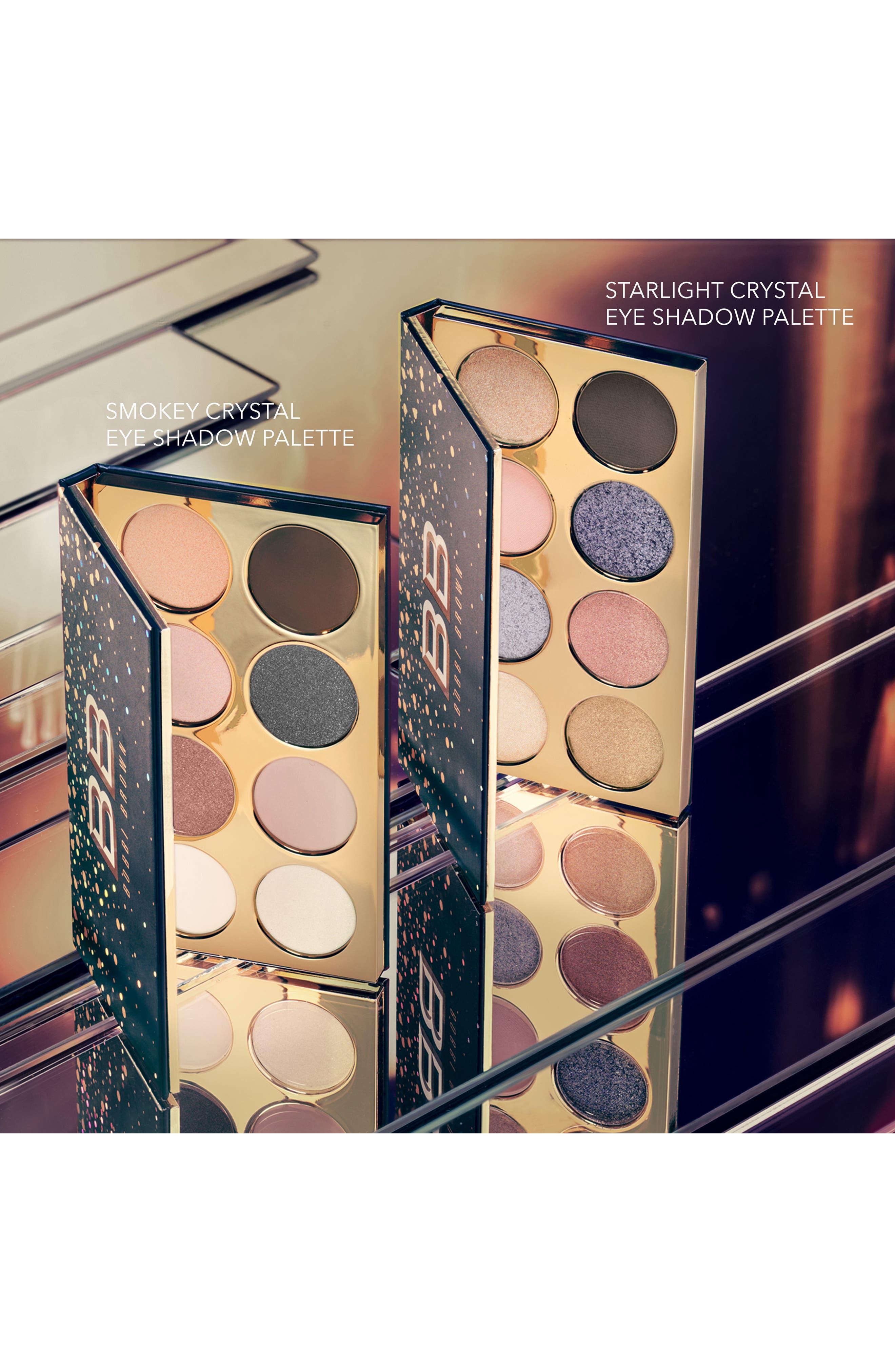 Crystal Eyeshadow Palette,                             Alternate thumbnail 7, color,                             STARLIGHT