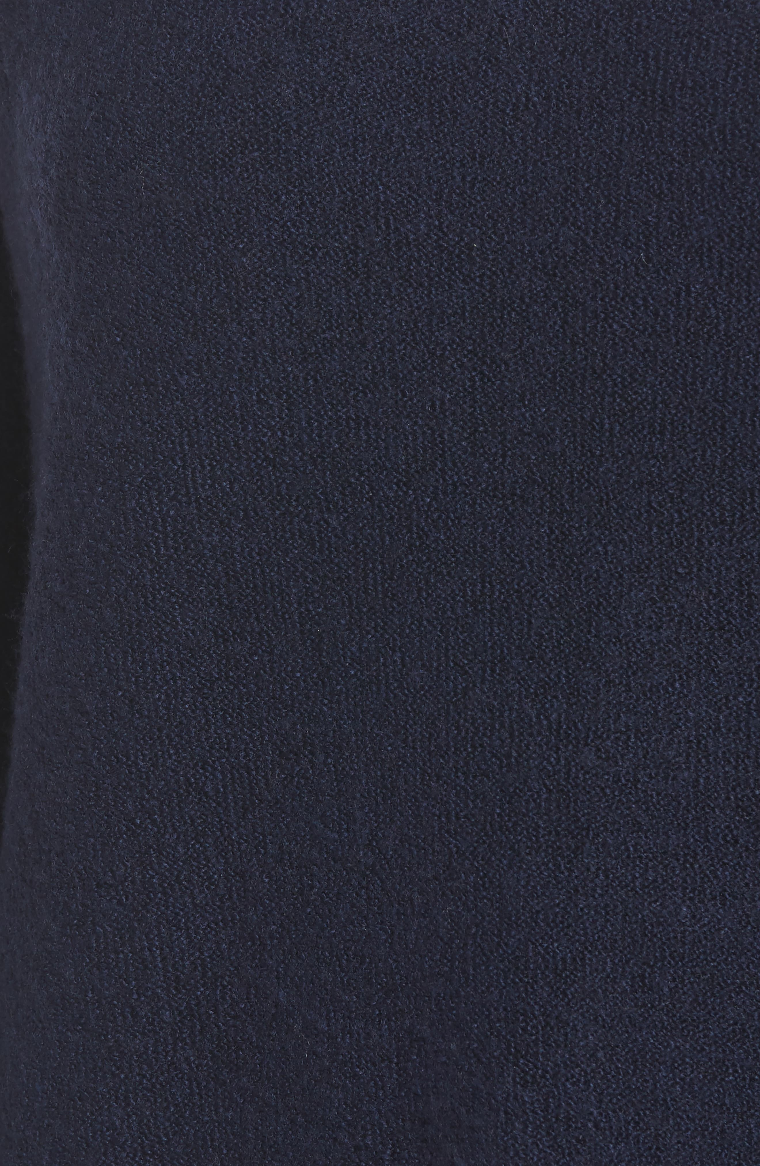 Button Back Sweater,                             Alternate thumbnail 5, color,                             410