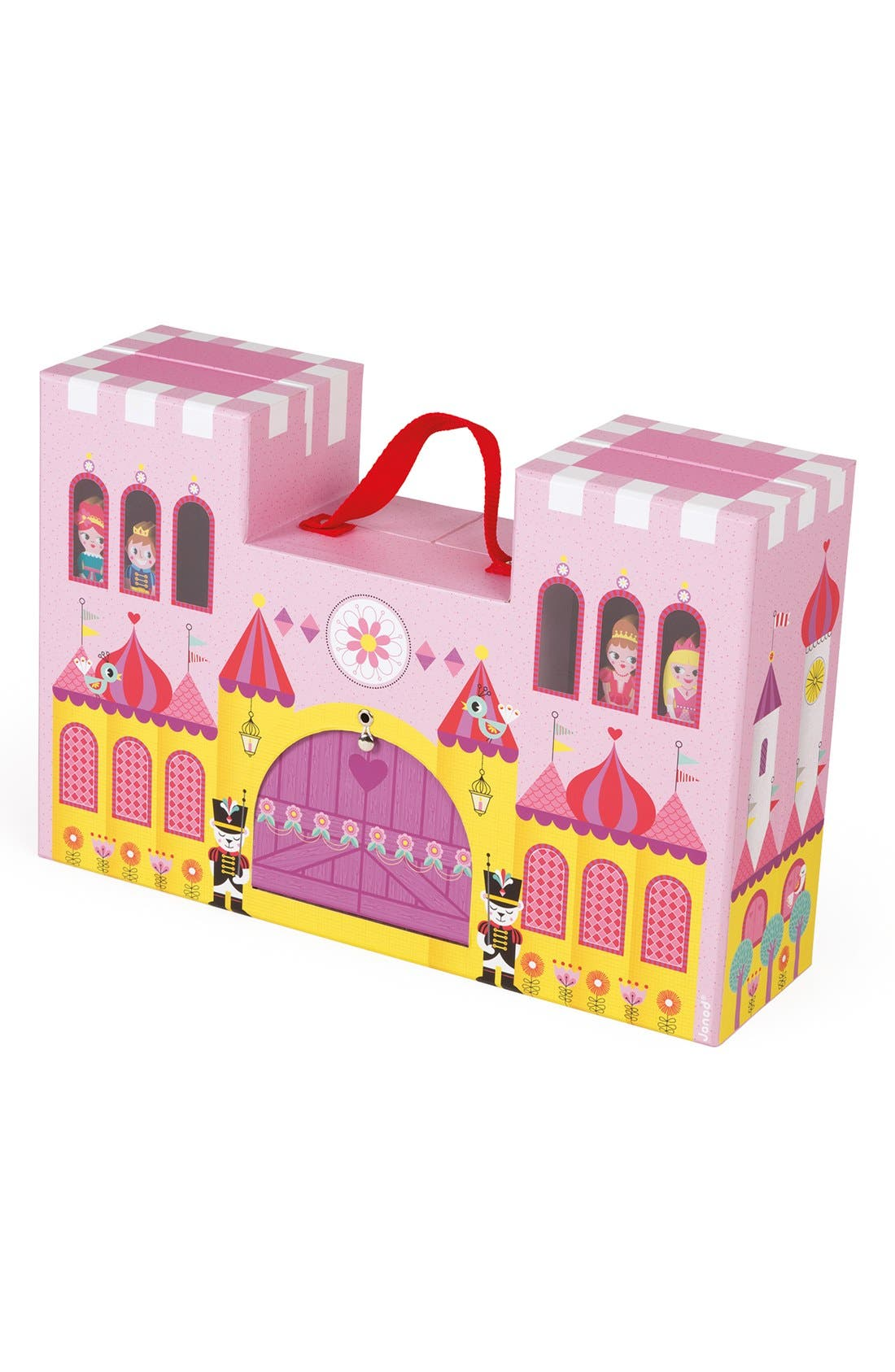 'Princess Palace' Play Set,                             Main thumbnail 1, color,                             960