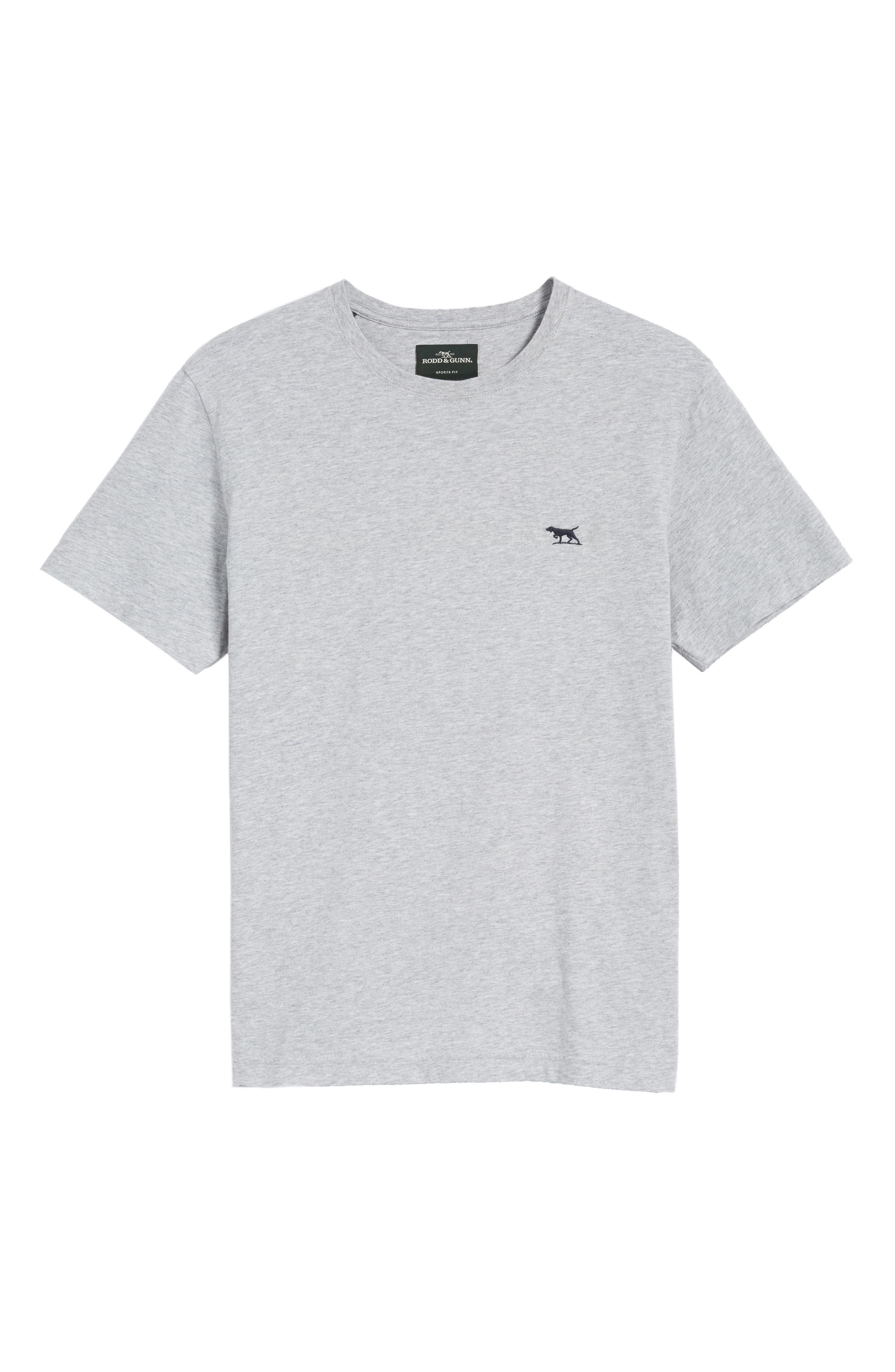The Gunn T-Shirt,                             Alternate thumbnail 83, color,