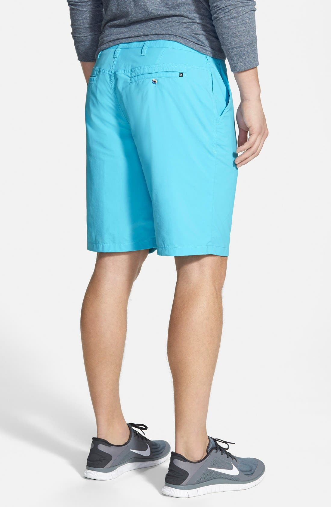 'Dry Out' Dri-FIT<sup>™</sup> Chino Shorts,                             Alternate thumbnail 84, color,