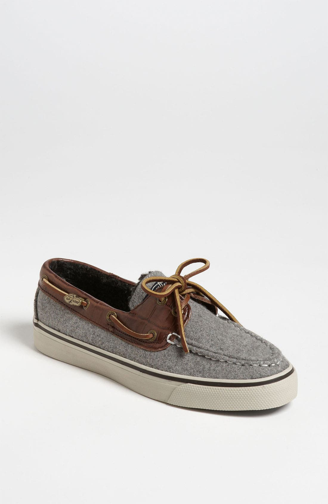 Top-Sider<sup>®</sup> 'Bahama' Sequined Boat Shoe,                             Main thumbnail 11, color,