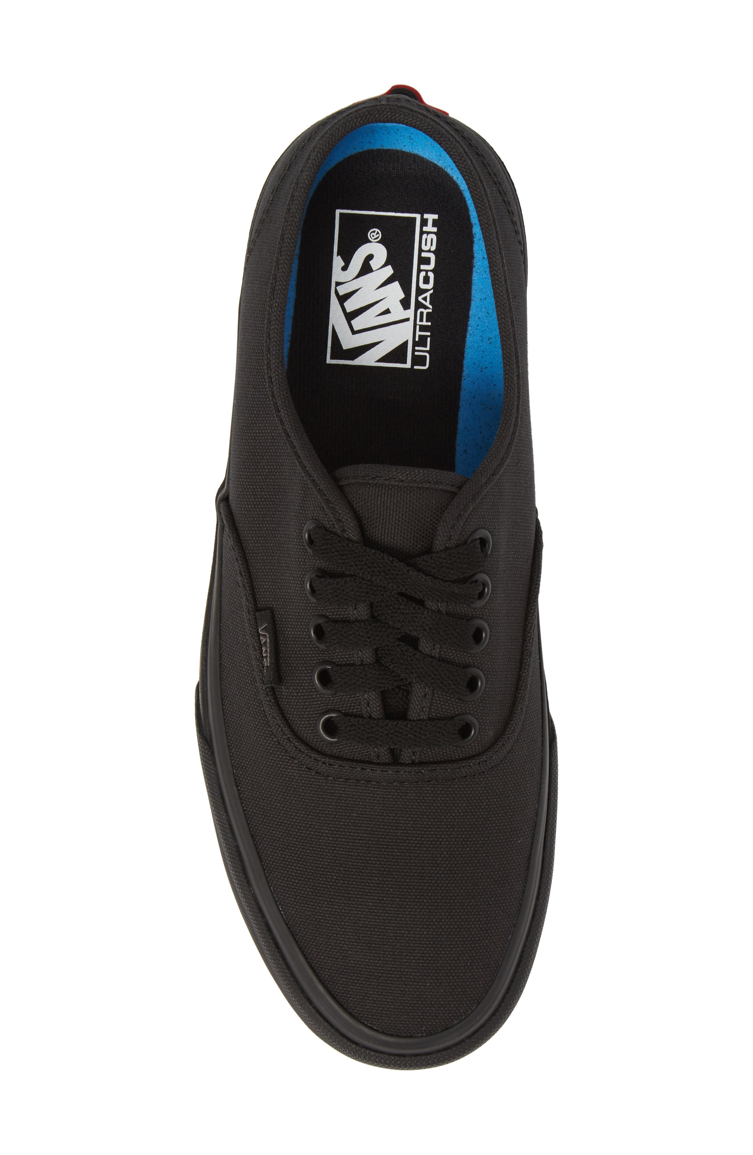 Made for the Makers Authentic UC Low Top Sneaker,                             Alternate thumbnail 5, color,                             001