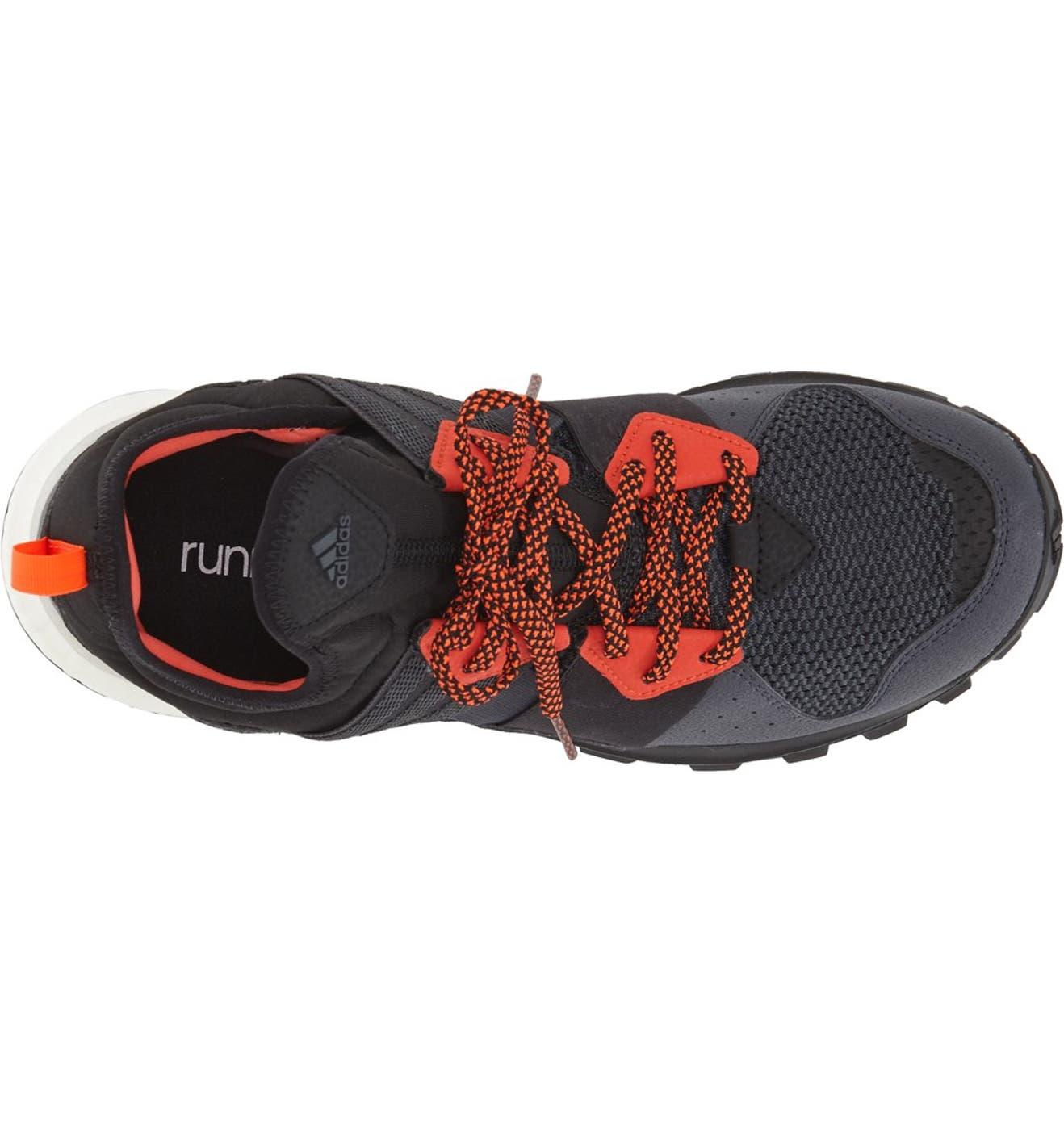 more photos 53d2d 3b510 adidas Response Trail Boost Running Shoe (Men)  Nordstrom