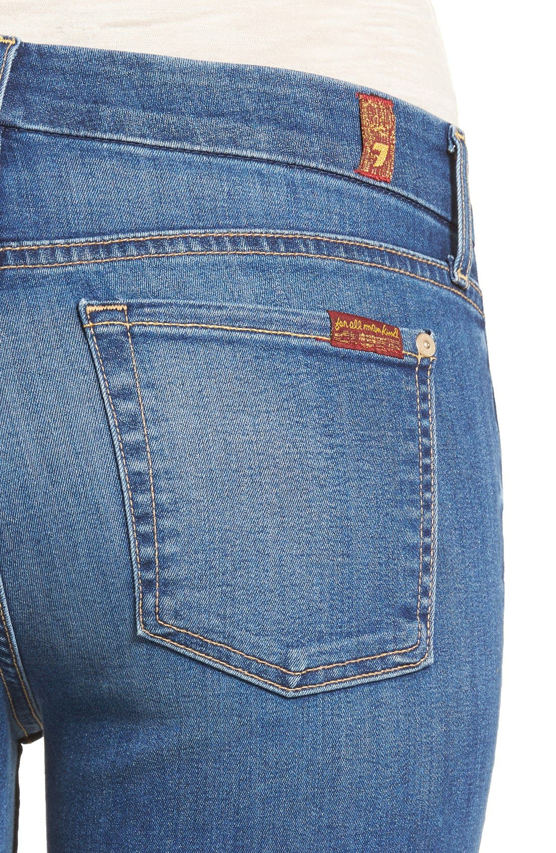 'b(air) - The Ankle' Skinny Jeans,                             Alternate thumbnail 29, color,