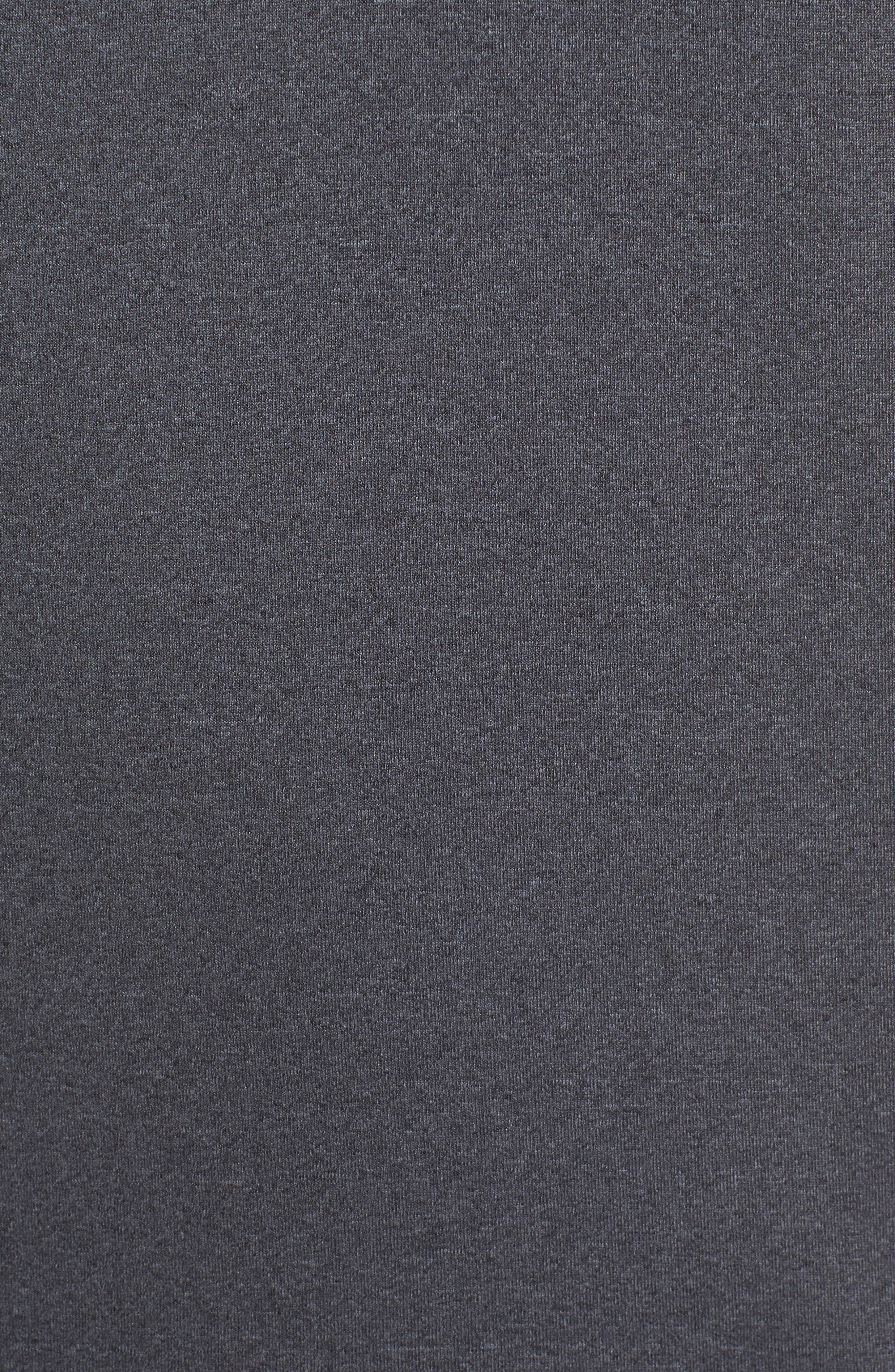 'Kilowatt' Quarter Zip Training Pullover,                             Alternate thumbnail 18, color,
