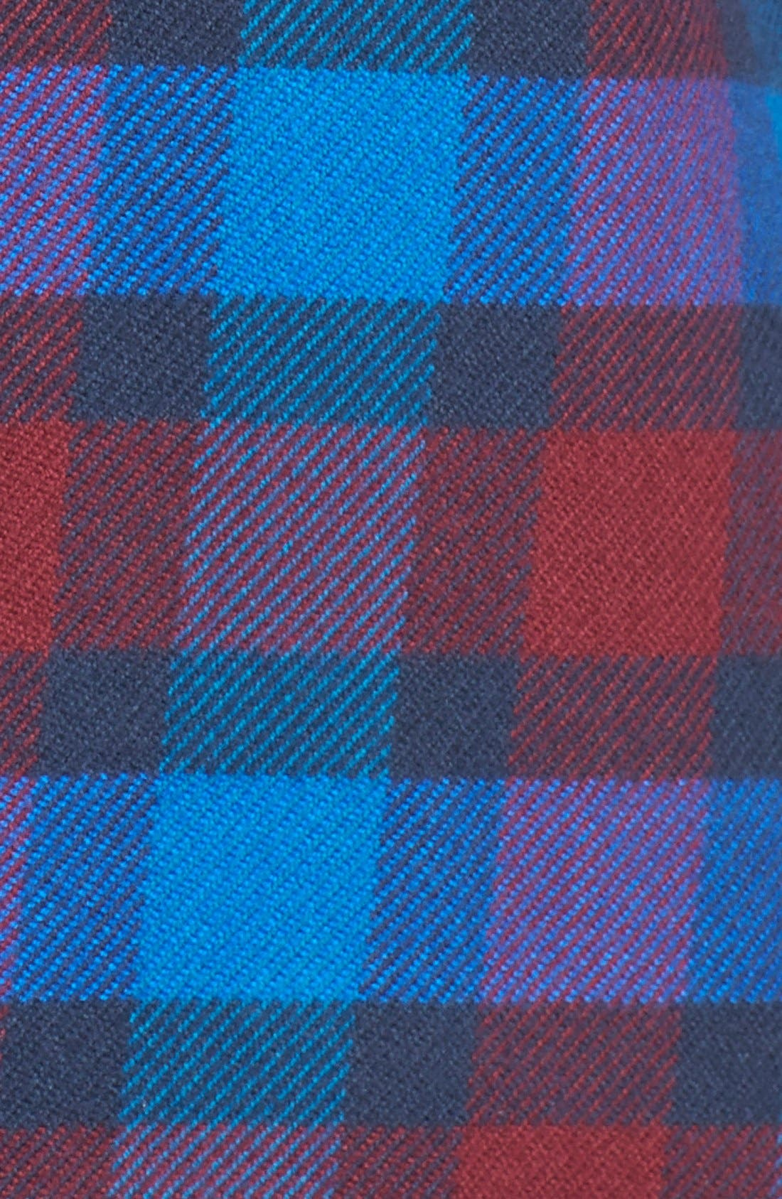 'Fjord' Flannel Shirt,                             Alternate thumbnail 53, color,
