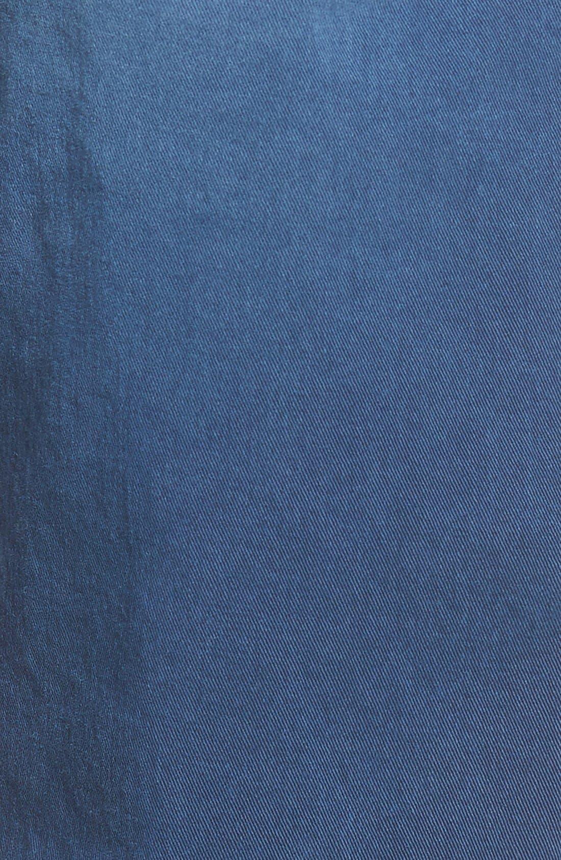 Tyler Slim Fit Jeans,                             Alternate thumbnail 23, color,