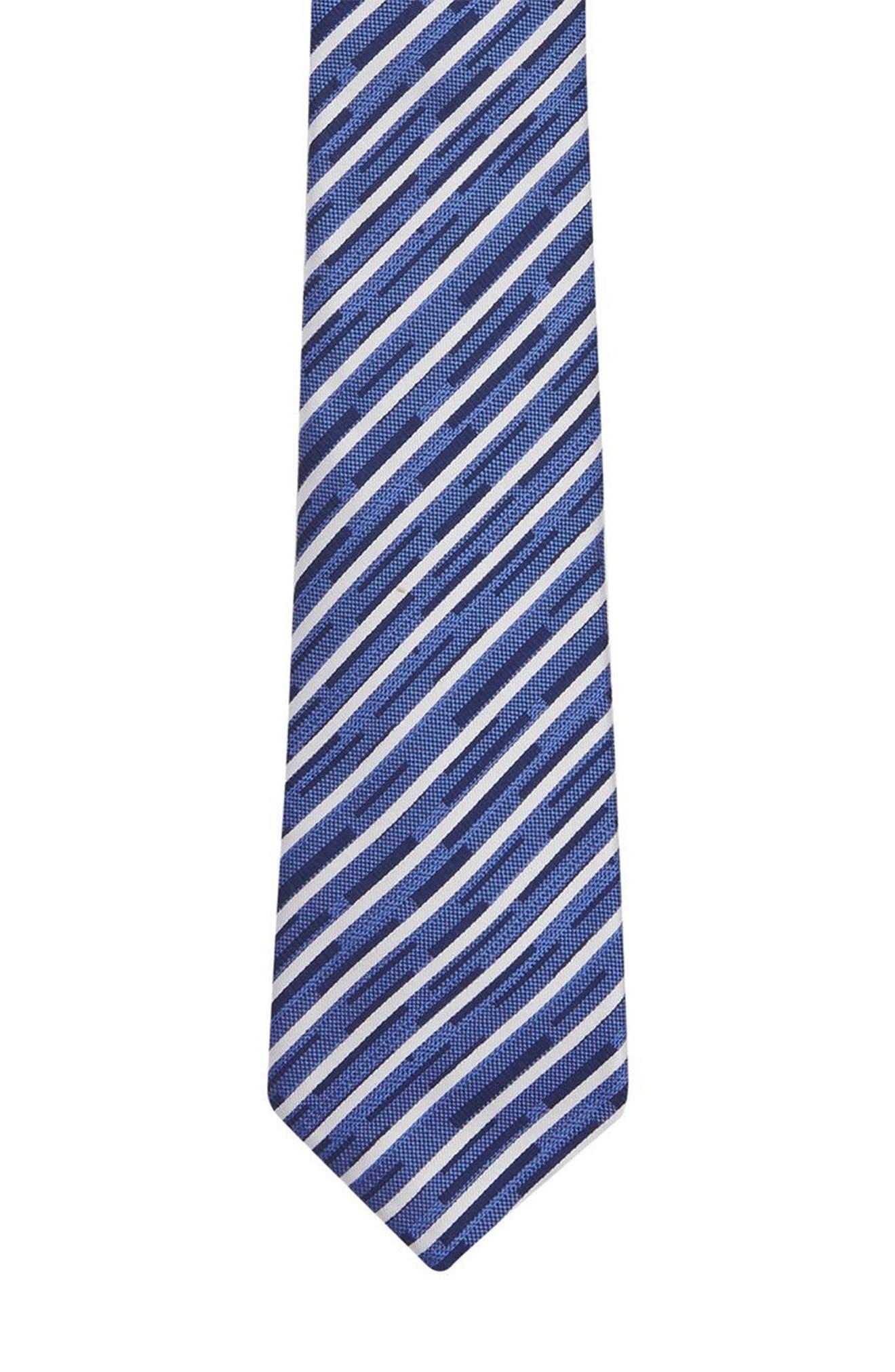 Stripe Tie,                             Alternate thumbnail 2, color,                             400