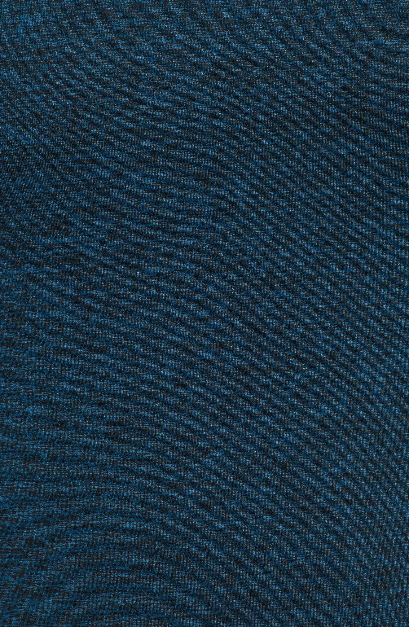 'Raid' HeatGear<sup>®</sup> Training T-Shirt,                             Alternate thumbnail 100, color,