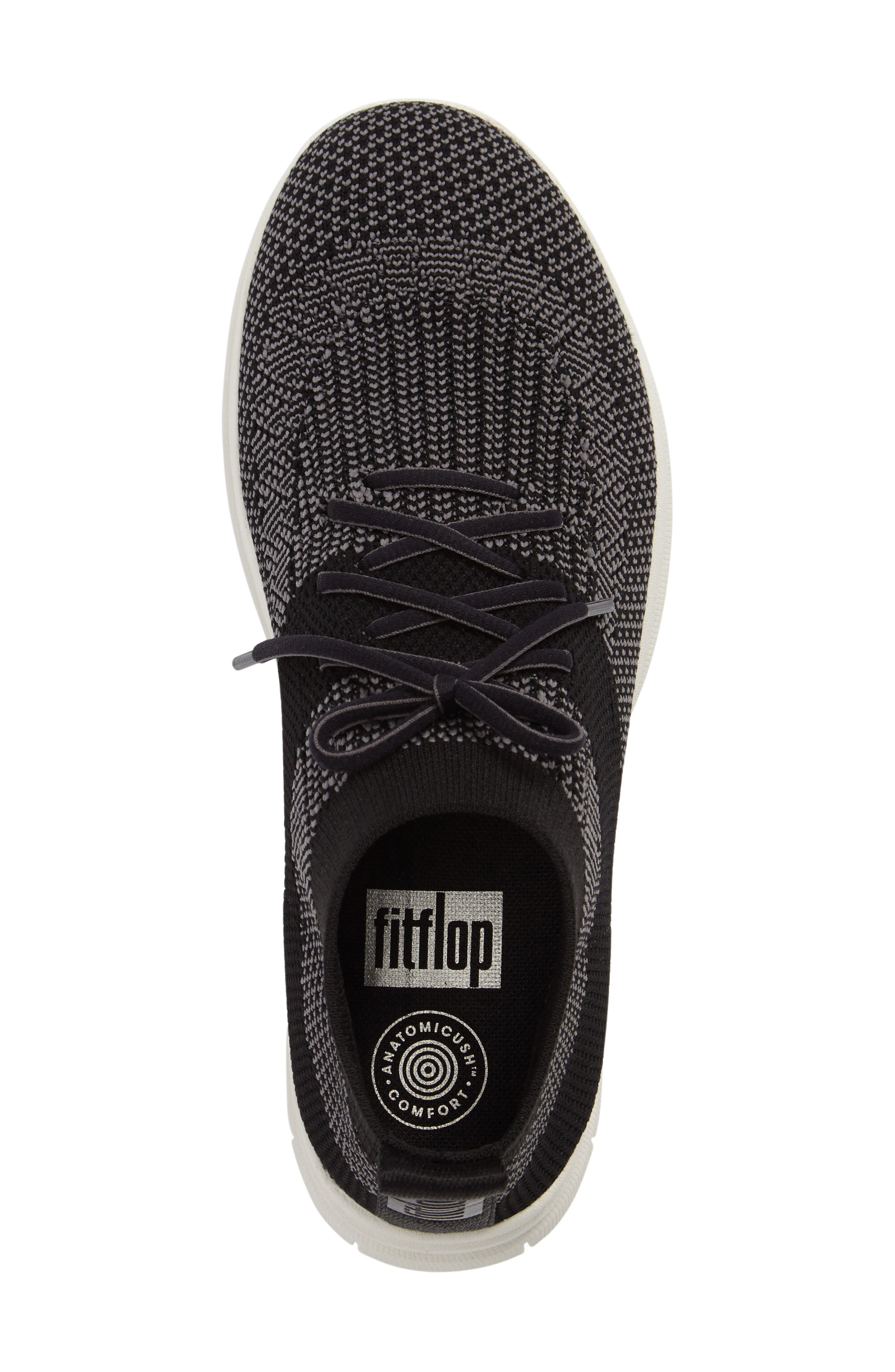 Überknit High Top Sneaker,                             Alternate thumbnail 27, color,