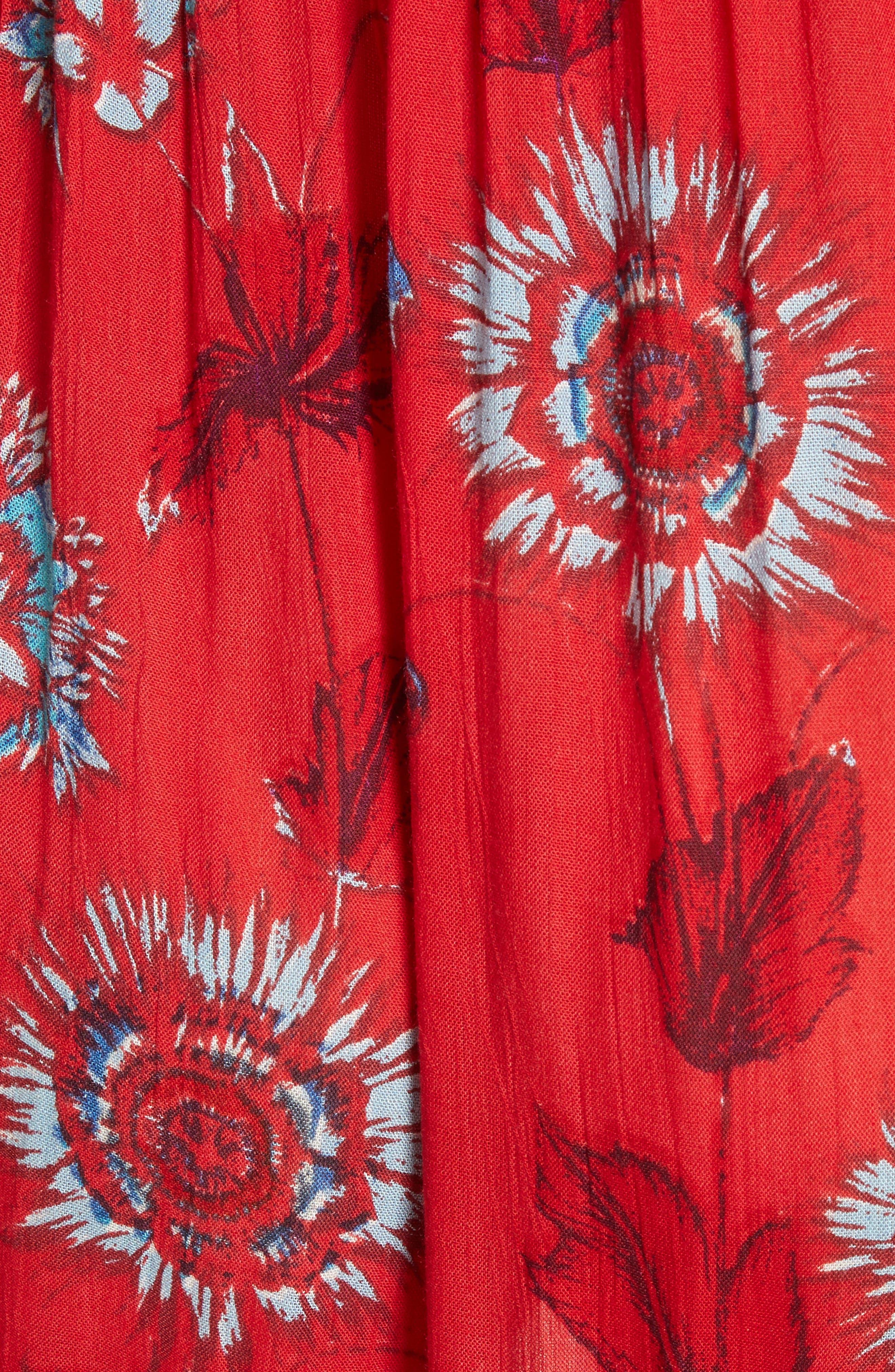 Garden Party Maxi Dress,                             Alternate thumbnail 42, color,