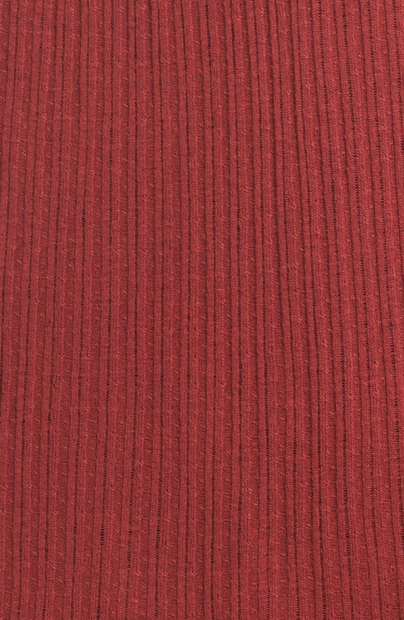 Drop Needle Ribbed Pullover,                             Alternate thumbnail 9, color,