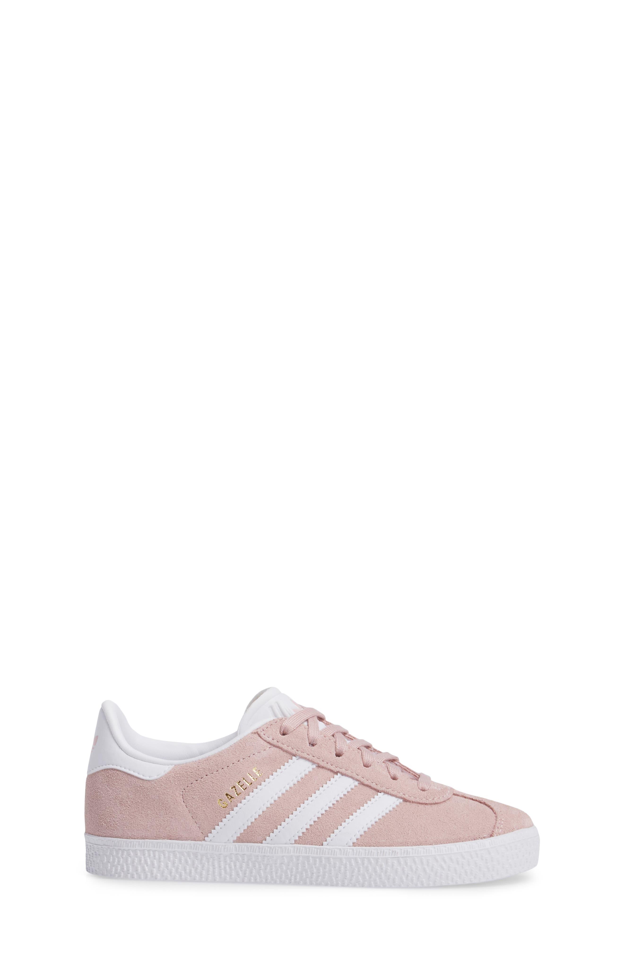 Gazelle Sneaker,                             Alternate thumbnail 3, color,                             682