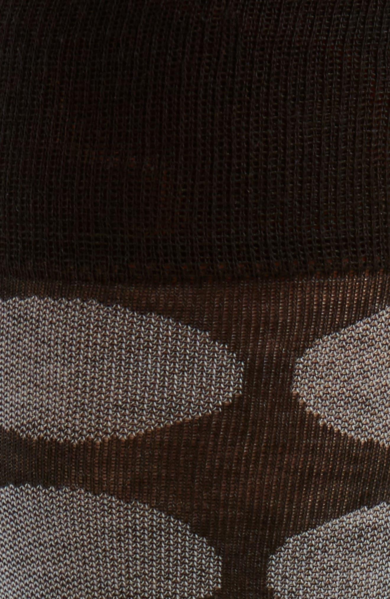 Dot Socks,                             Alternate thumbnail 2, color,                             001