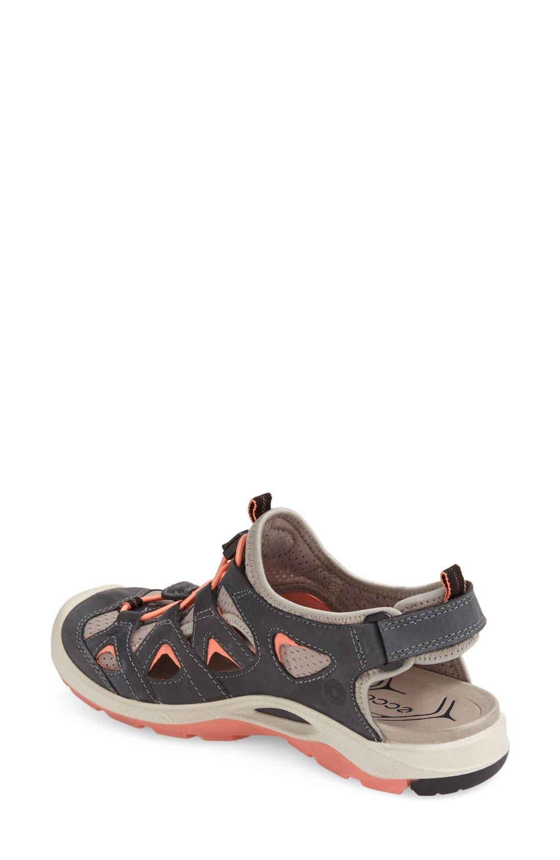 'Biom Delta Offroad' Sneaker,                             Alternate thumbnail 2, color,                             400