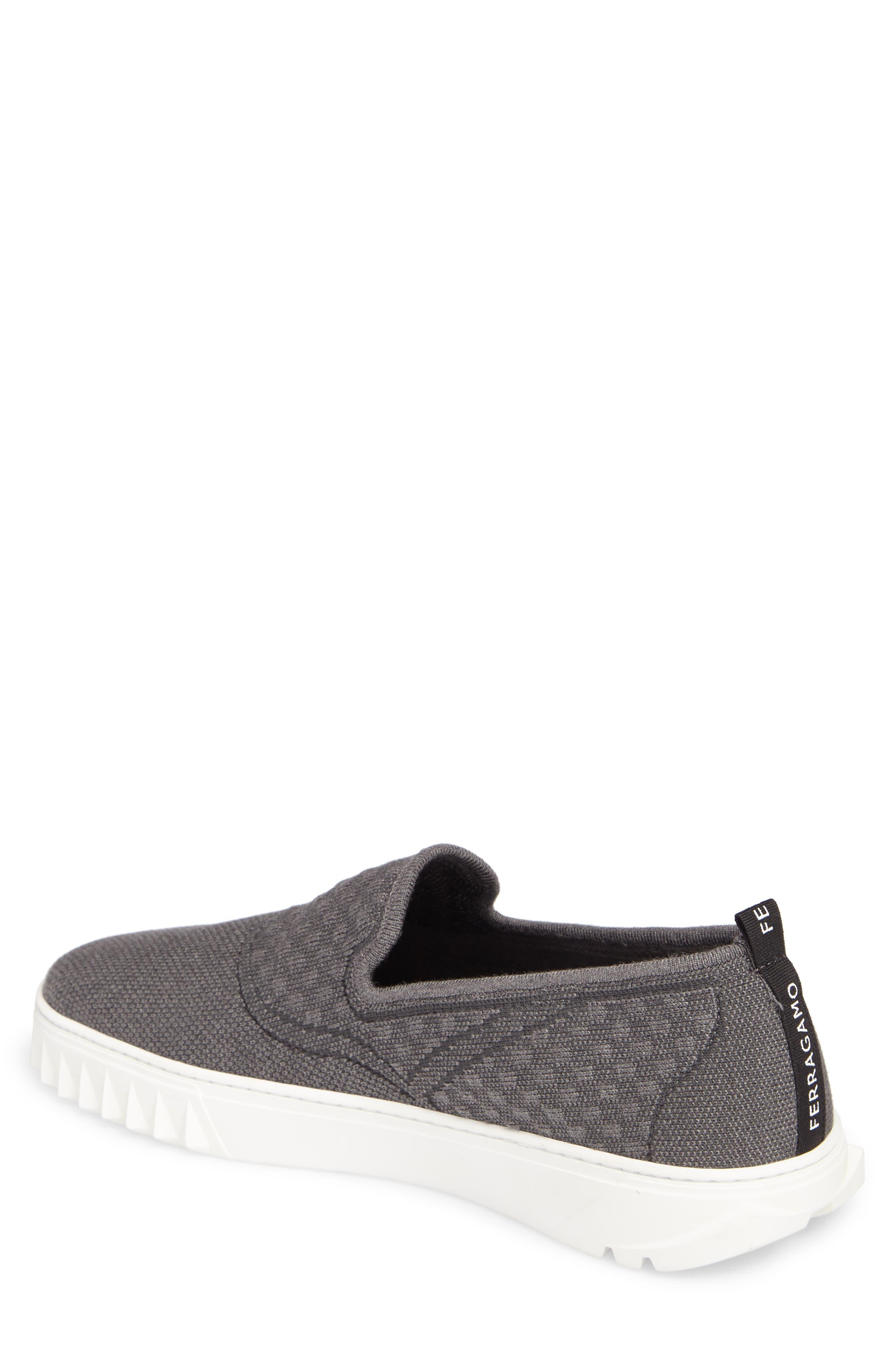 Clay Slip-On Sneaker,                             Alternate thumbnail 2, color,                             022