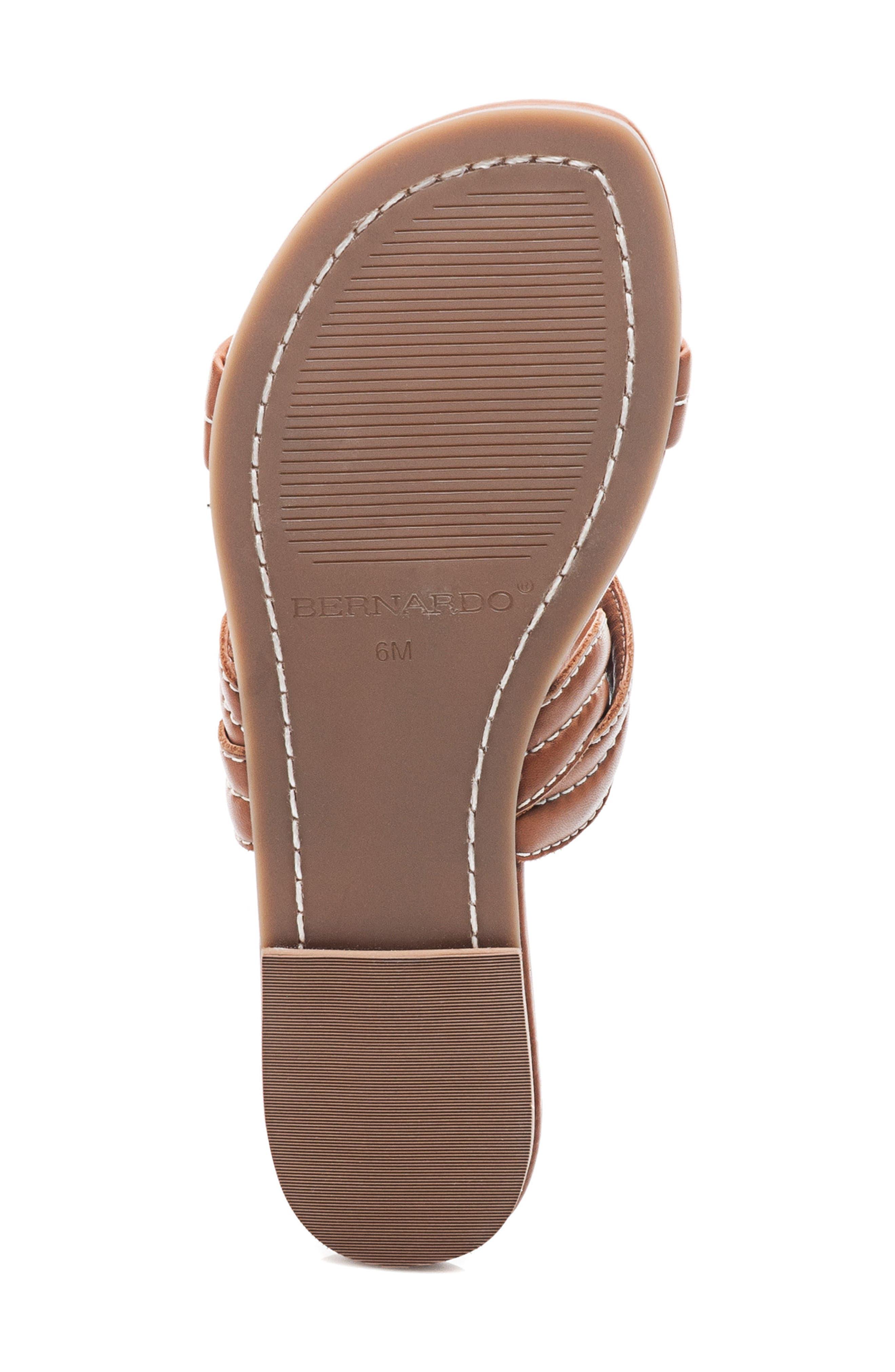 Bernardo Mirian Slide Sandal,                             Alternate thumbnail 22, color,