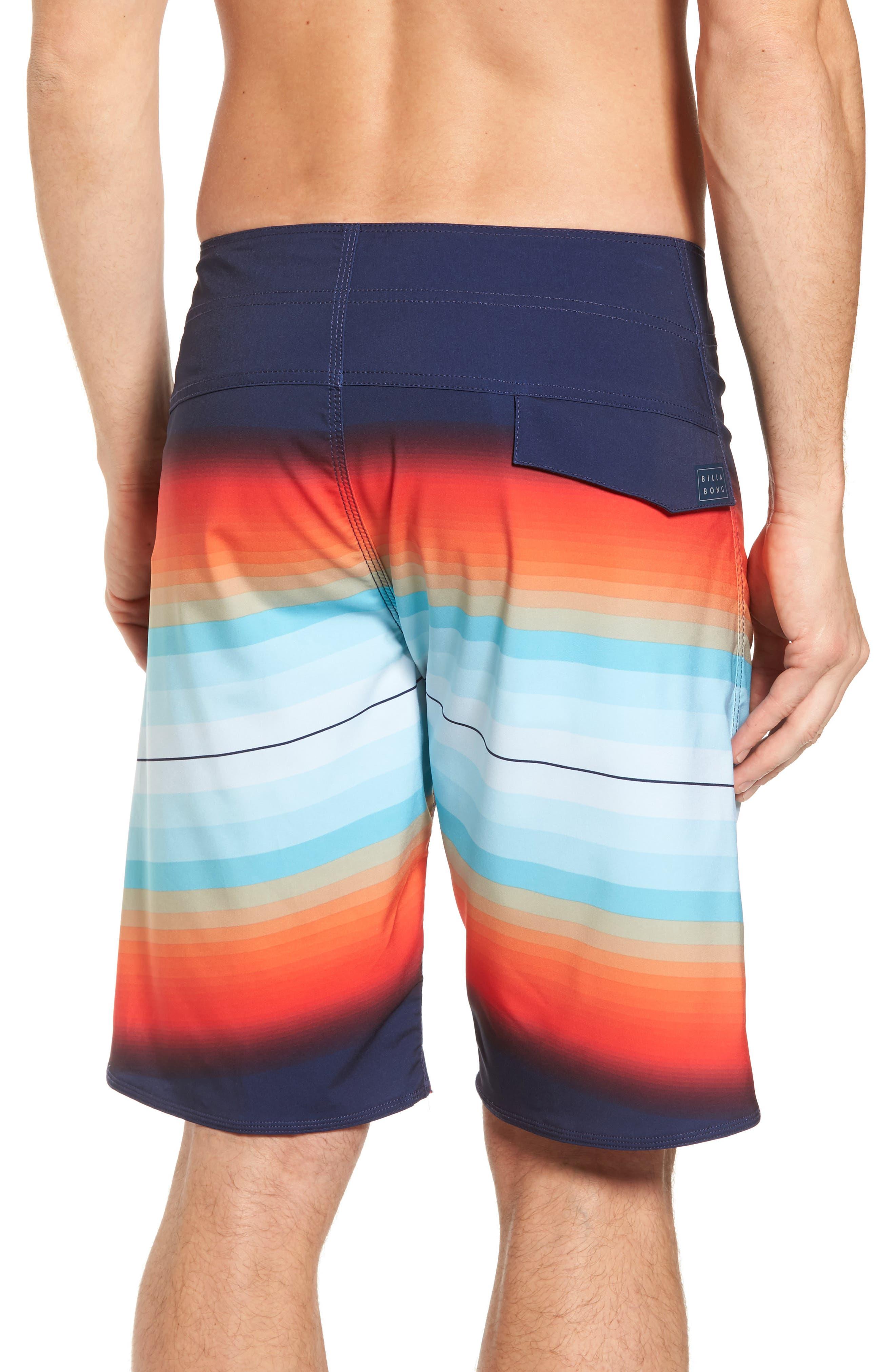 Fluid X Board Shorts,                             Alternate thumbnail 6, color,