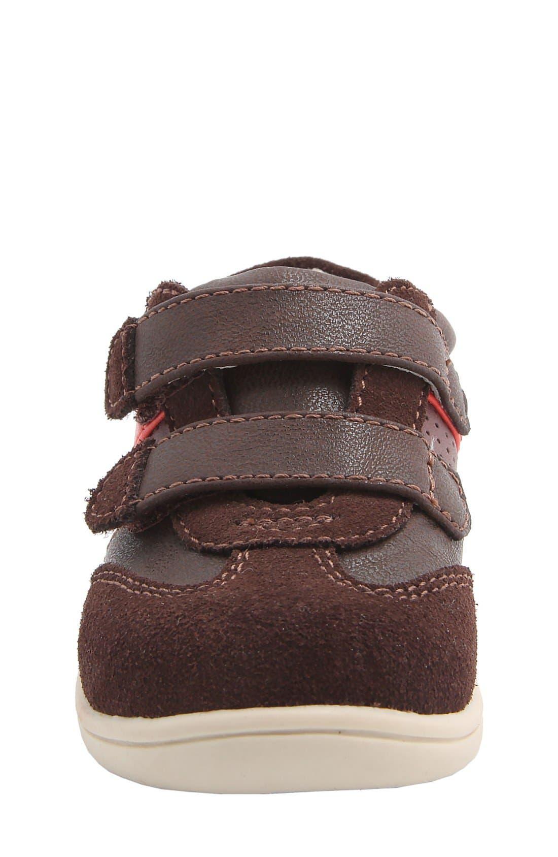 Nina 'Everest' Sneaker,                             Alternate thumbnail 14, color,