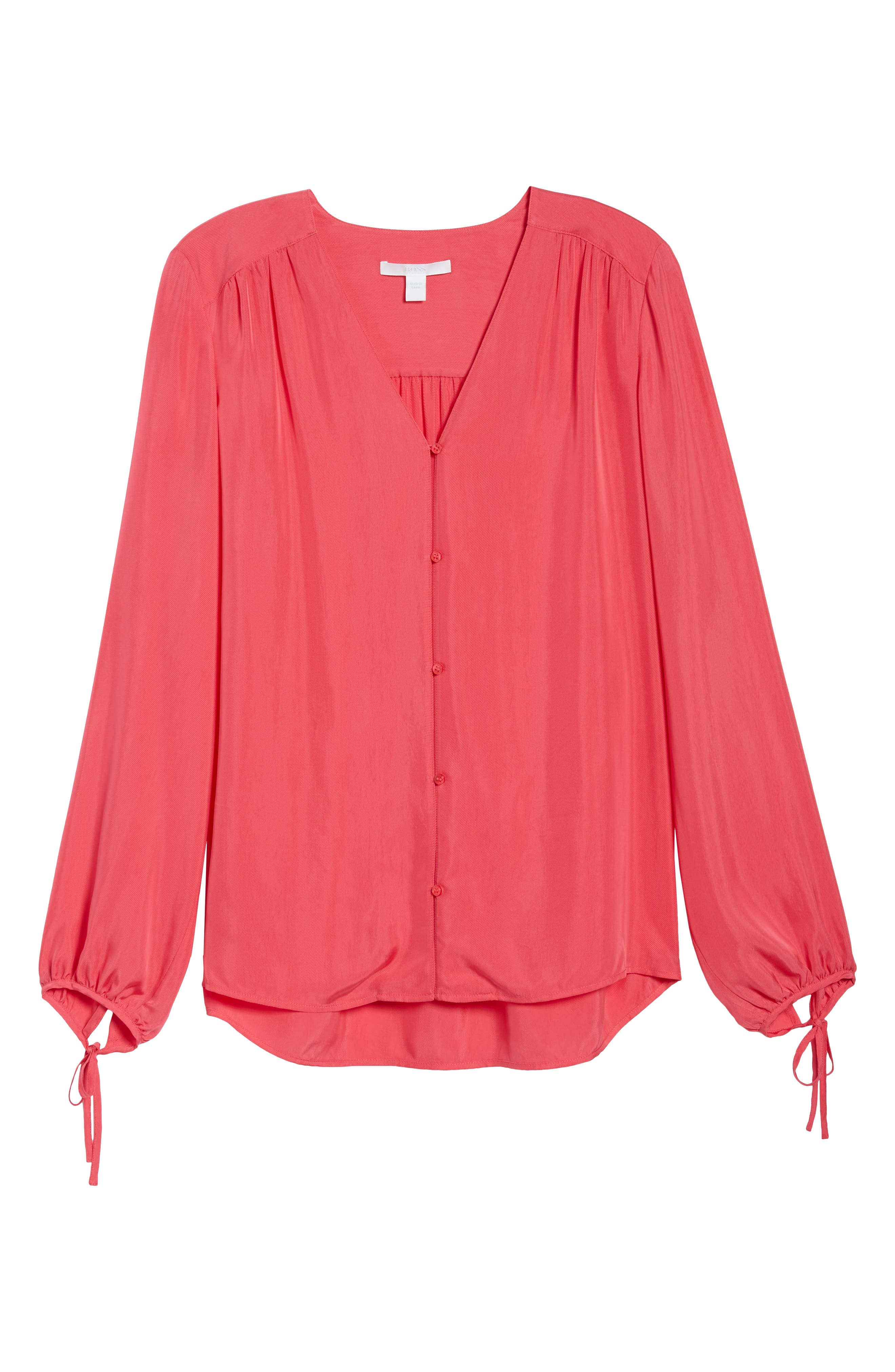 Rosalia Blouse,                             Alternate thumbnail 6, color,