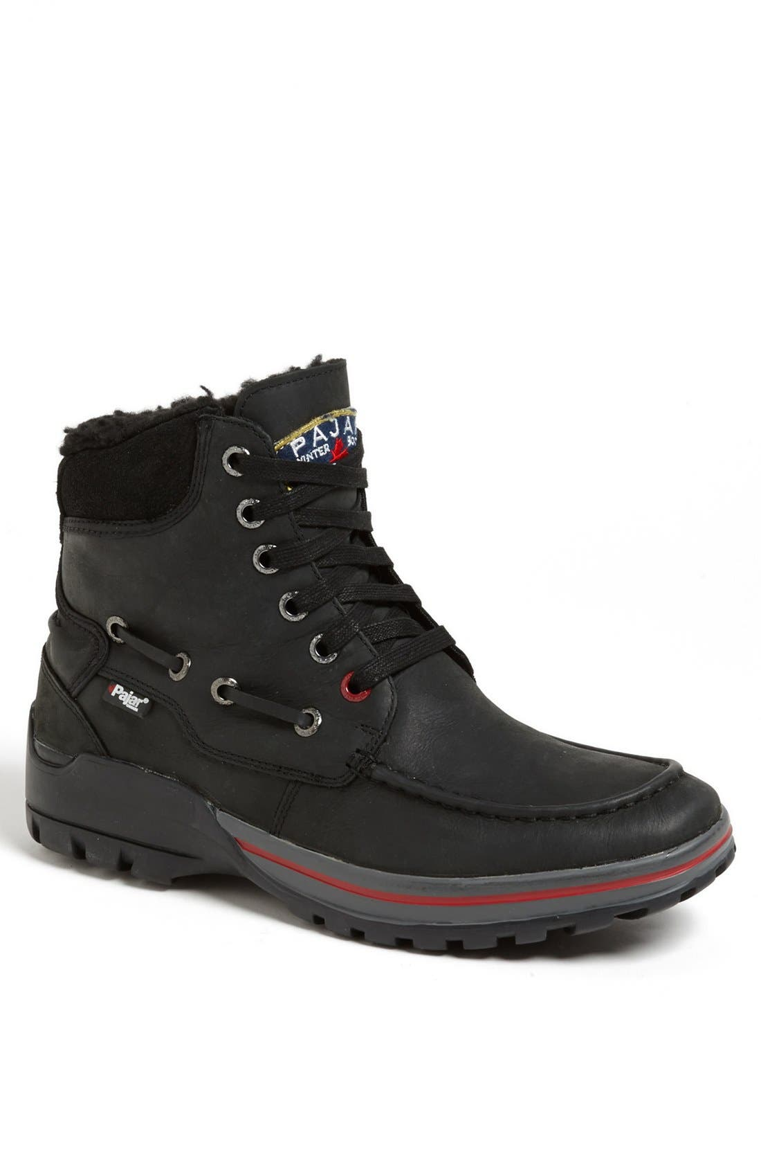 'Basel' Snow Boot,                         Main,                         color, 001