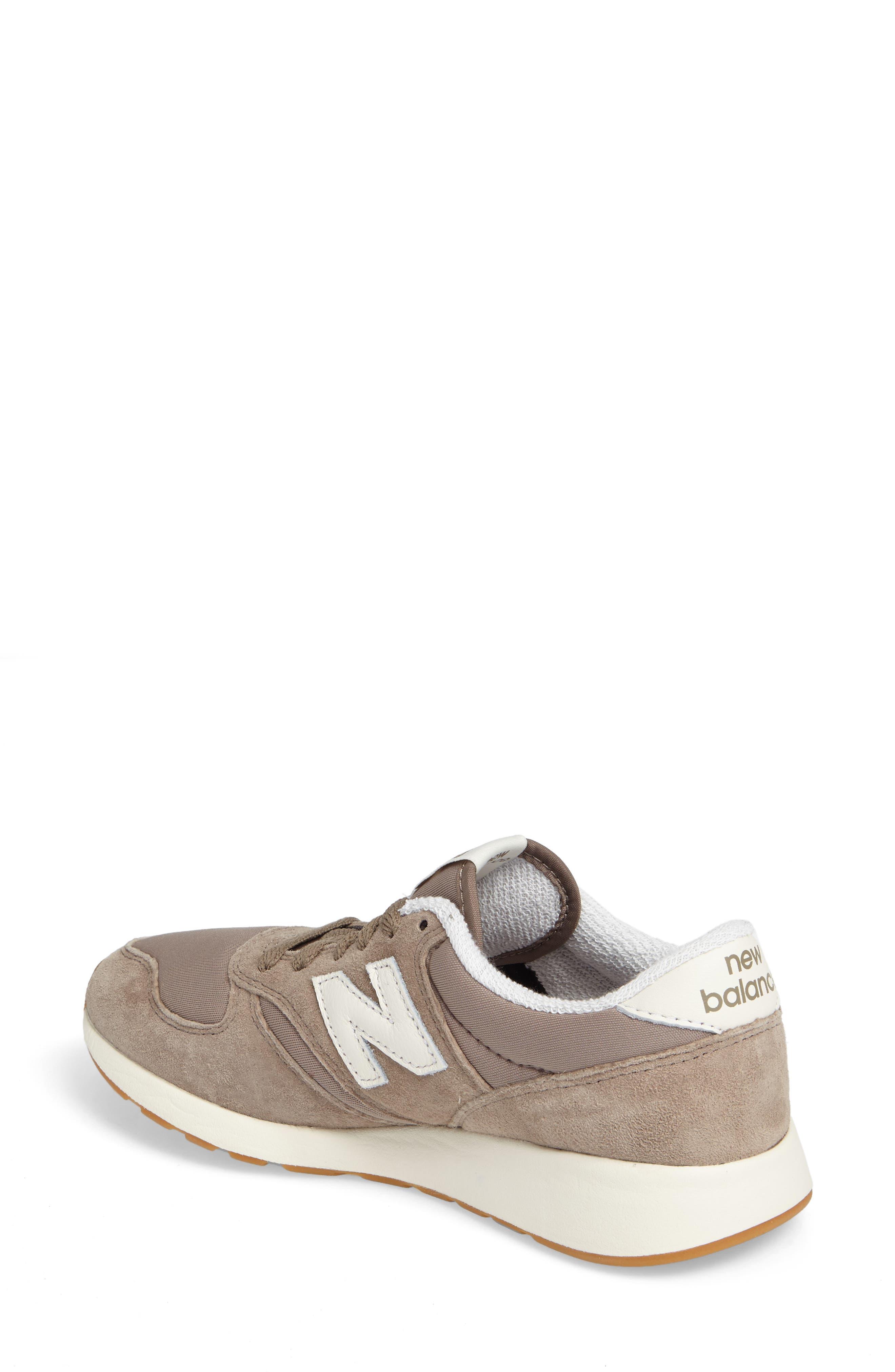 '420' Sneaker,                             Alternate thumbnail 28, color,