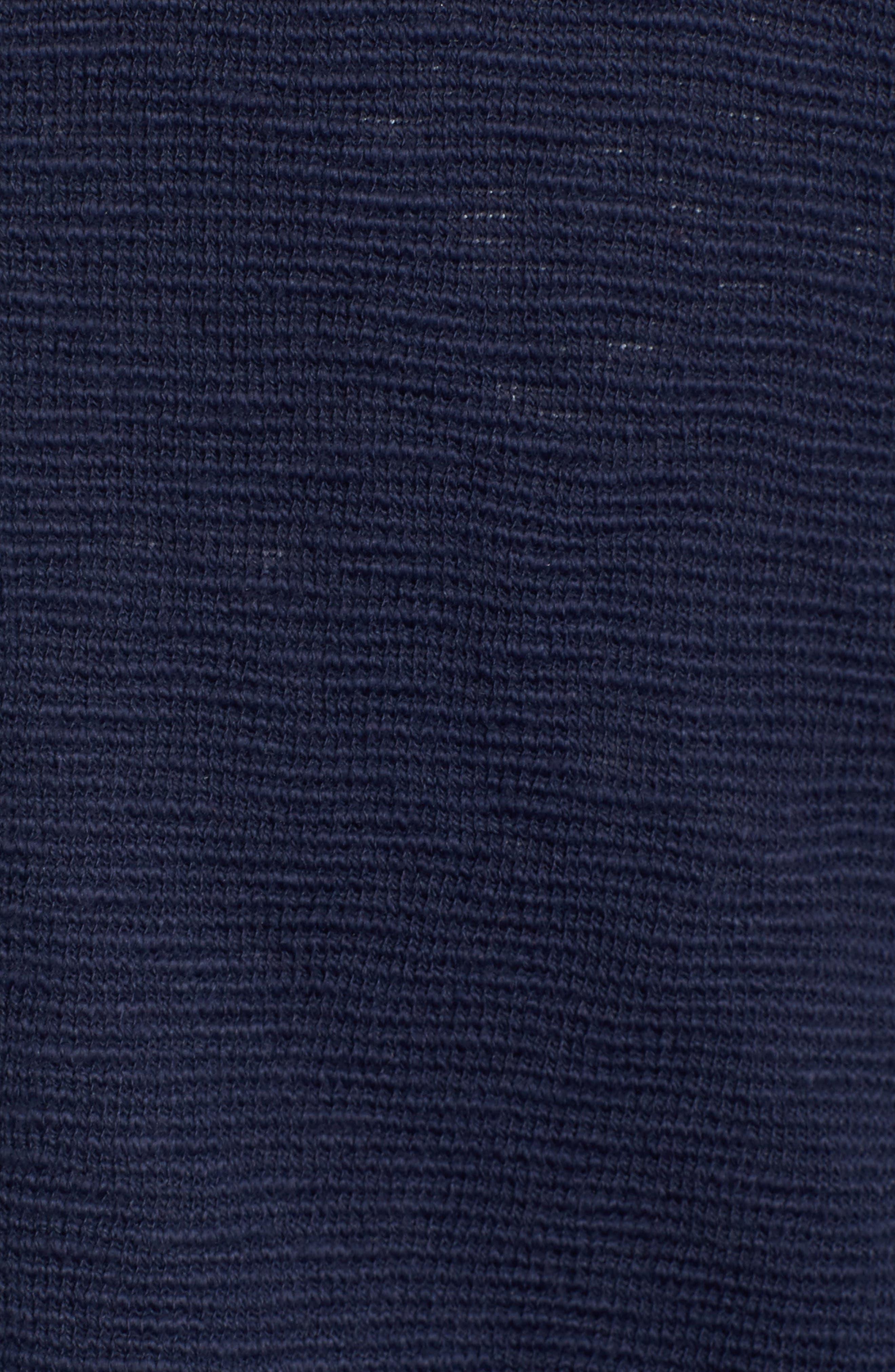 Knit Boyfriend Blazer,                             Alternate thumbnail 22, color,