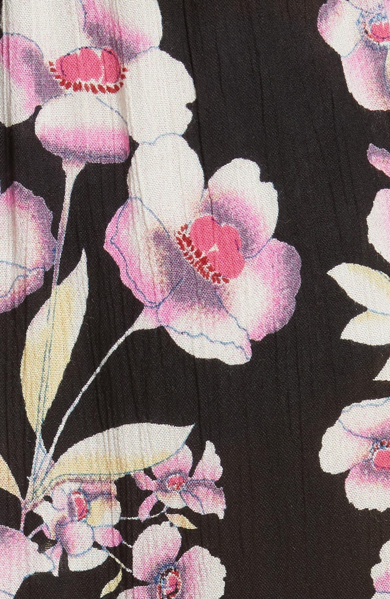 Garden Party Maxi Dress,                             Alternate thumbnail 36, color,