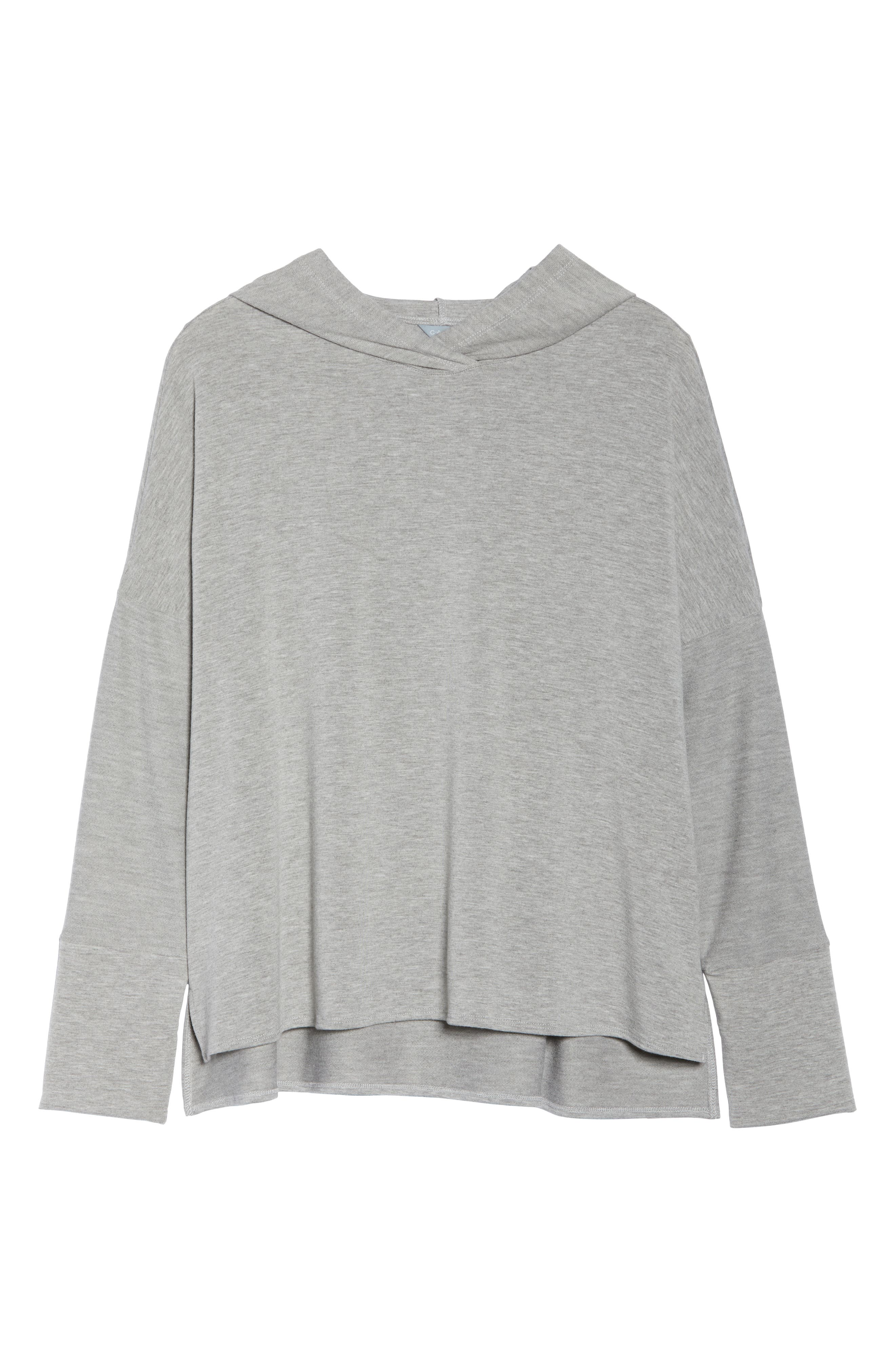 Off-Duty Hooded Sweatshirt,                             Alternate thumbnail 18, color,