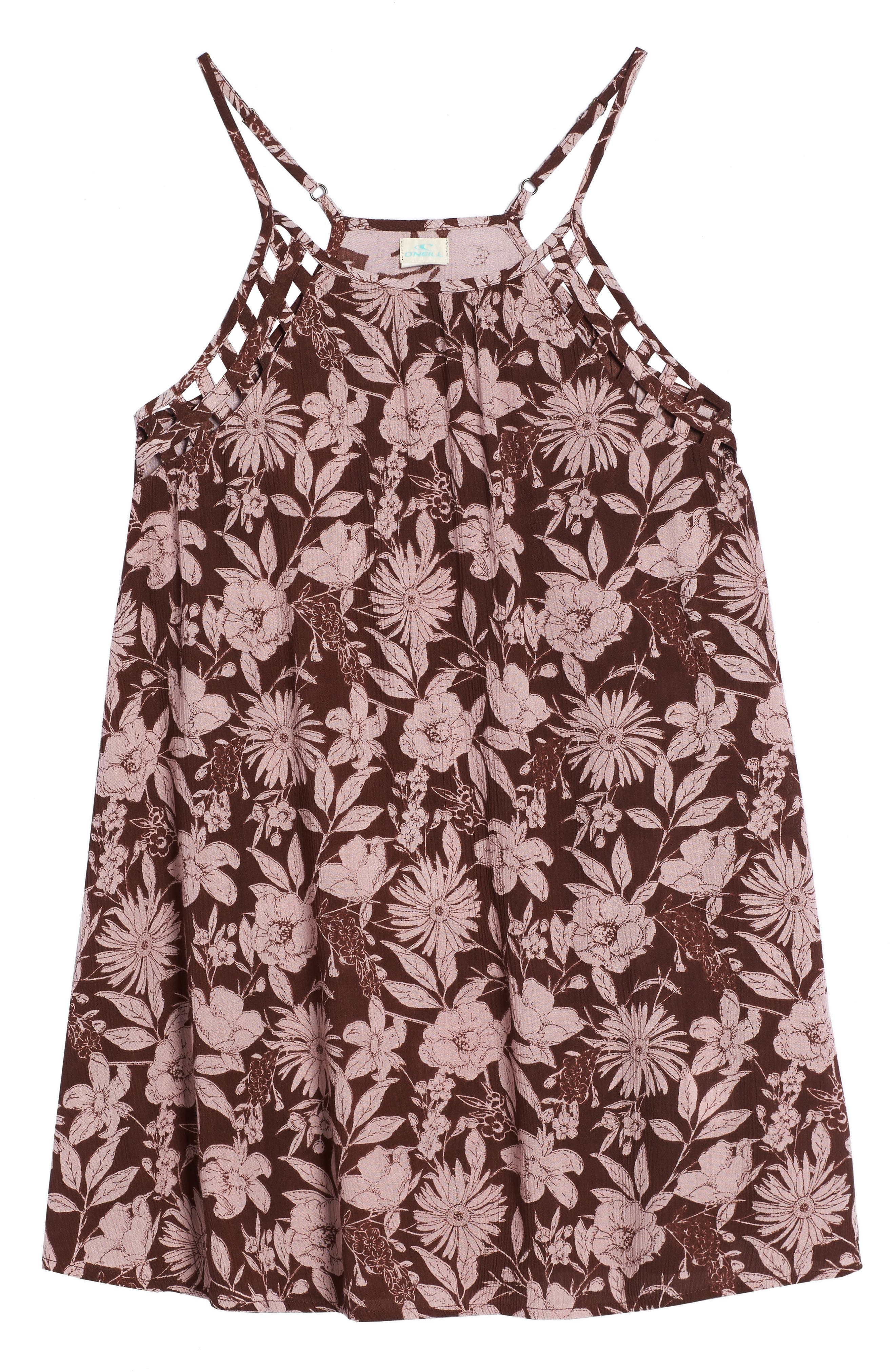 Otis Tank Dress,                             Main thumbnail 1, color,                             200