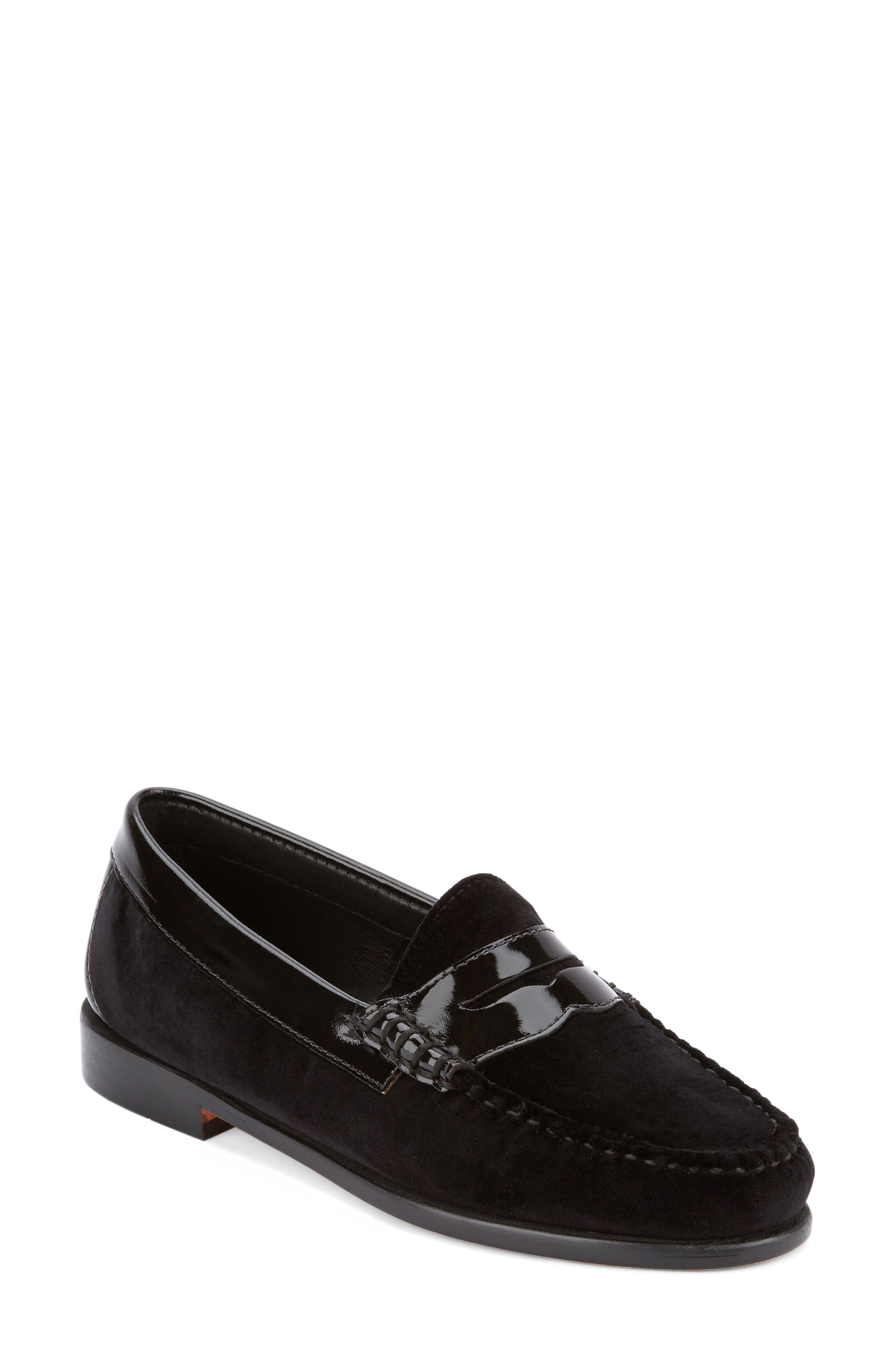 'Whitney' Loafer,                             Main thumbnail 1, color,