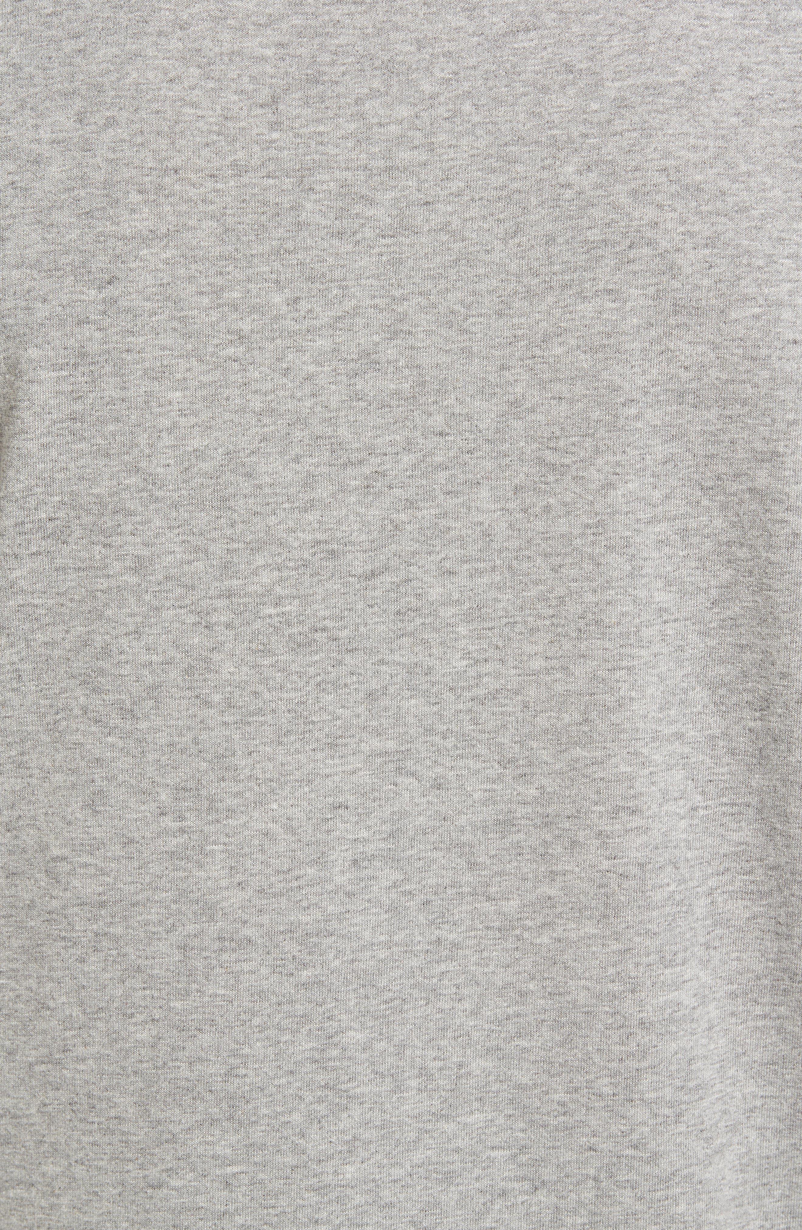'90s Flat T-Shirt,                             Alternate thumbnail 5, color,                             020