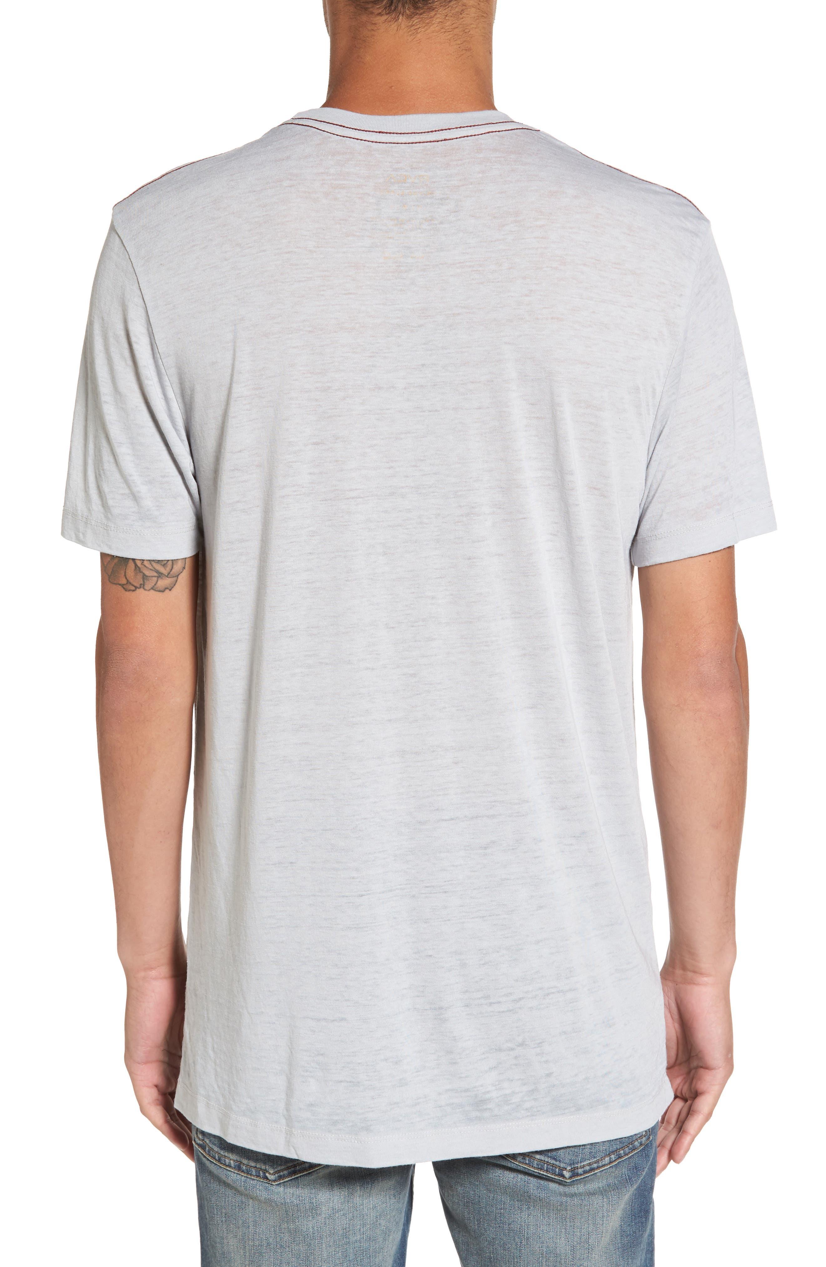 Balance Process T-Shirt,                             Alternate thumbnail 7, color,