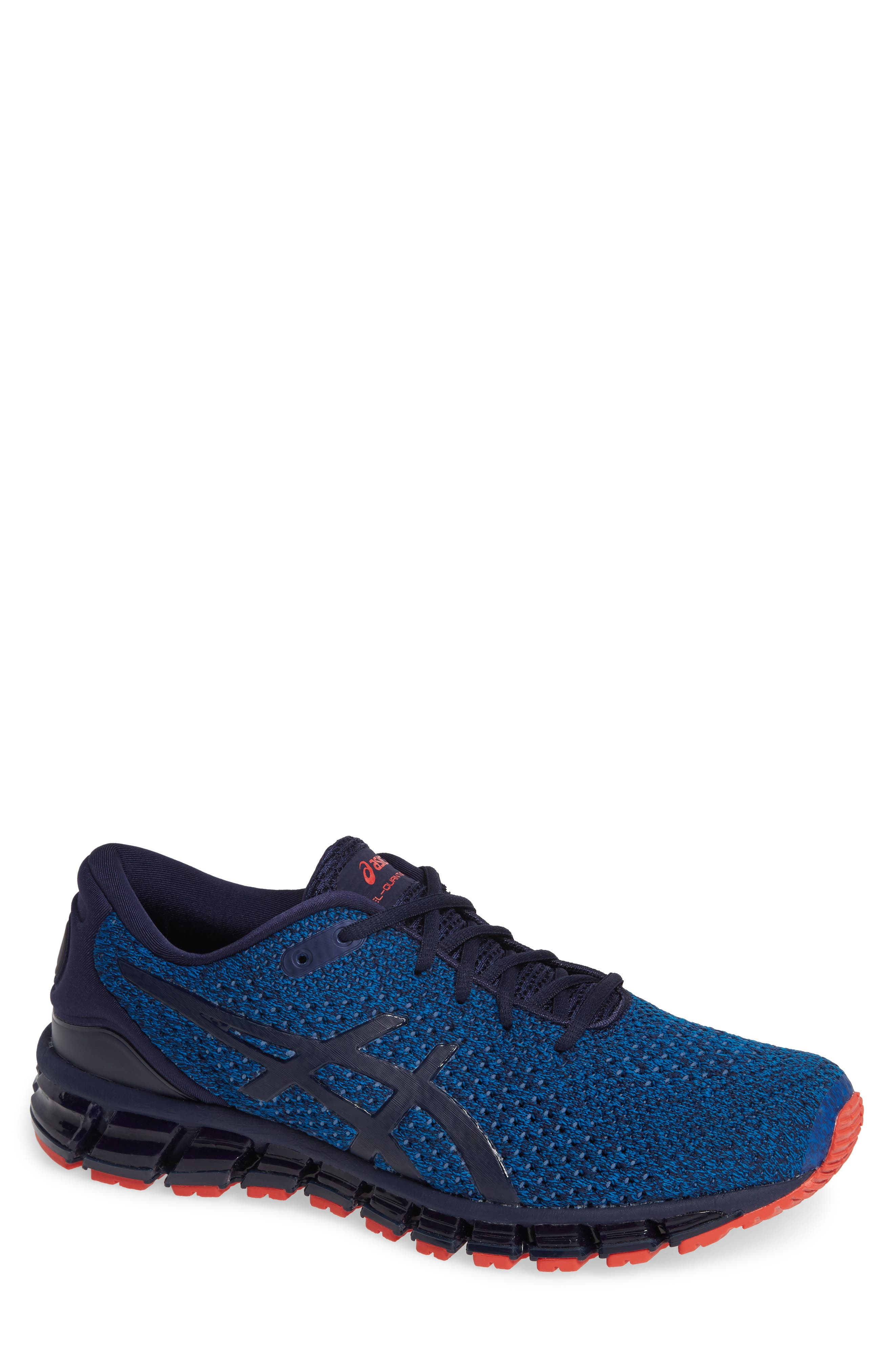 GEL-Quantum 360 Running Shoe,                         Main,                         color, RACE BLUE