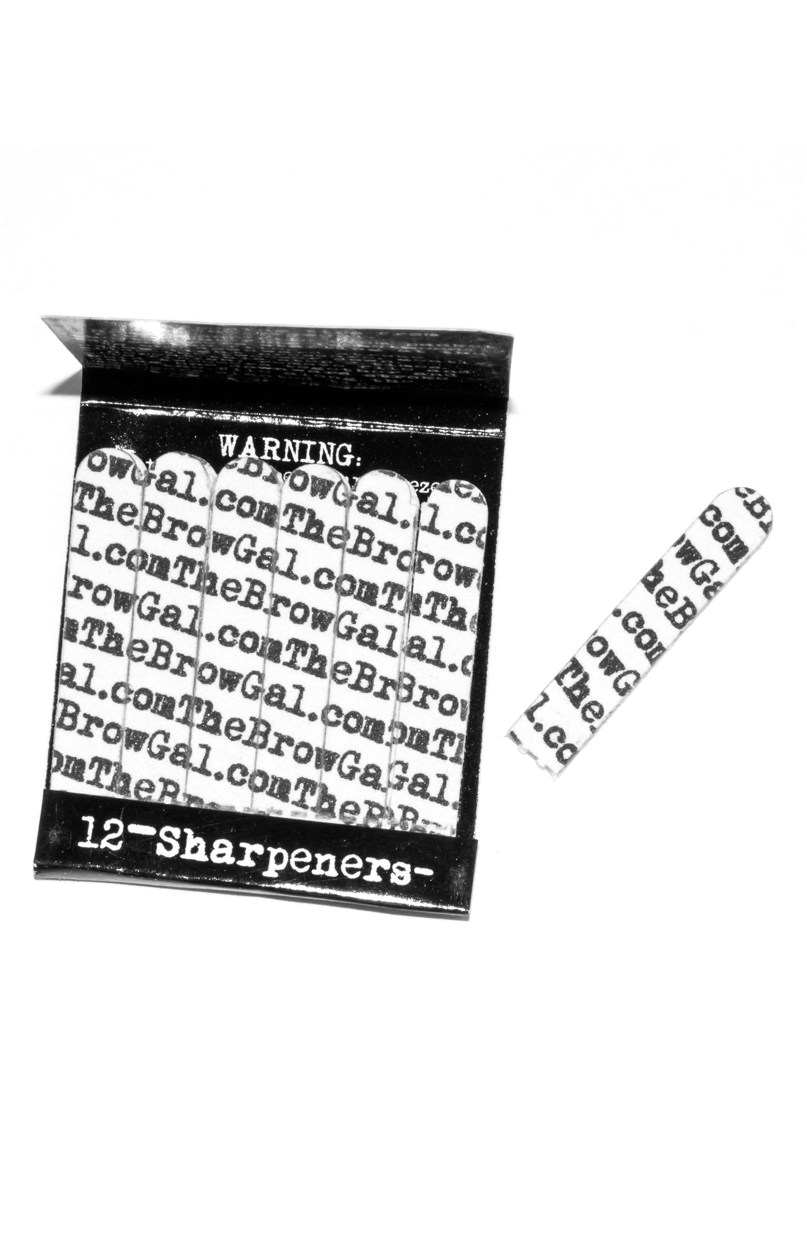 Tweezer Sharpeners,                             Main thumbnail 1, color,                             000