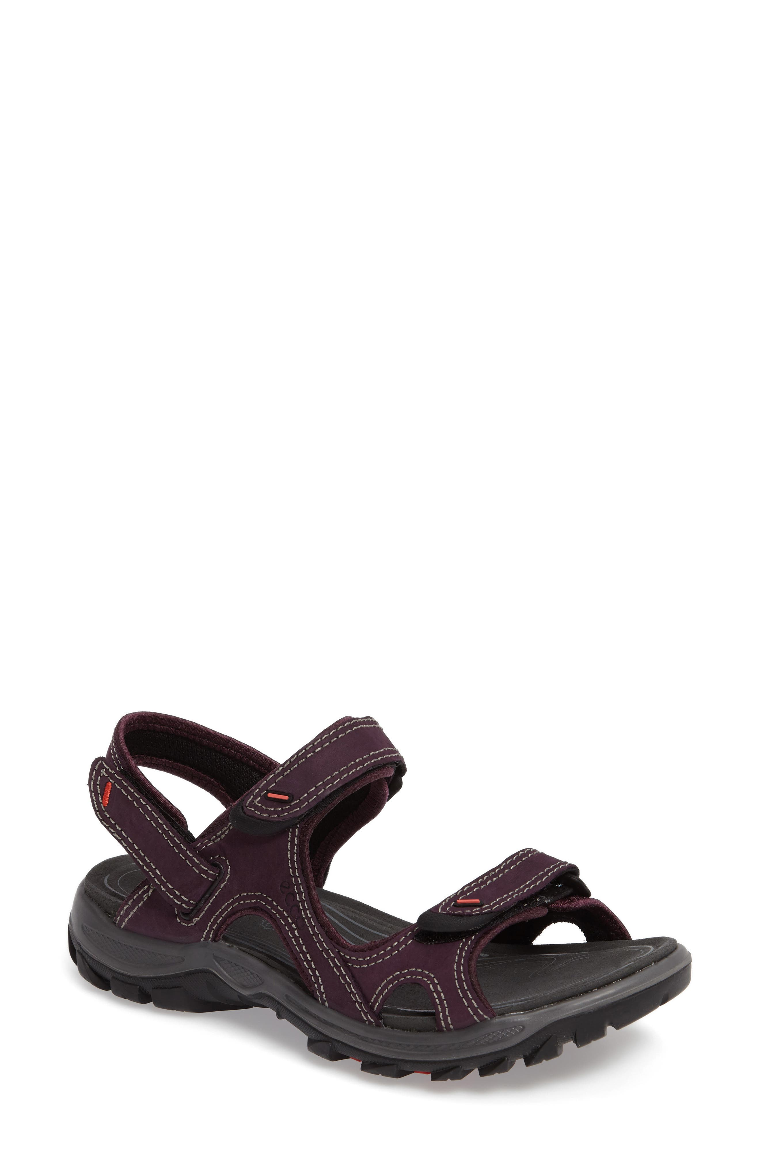 'Offroad' Lightweight Sandal,                             Main thumbnail 5, color,