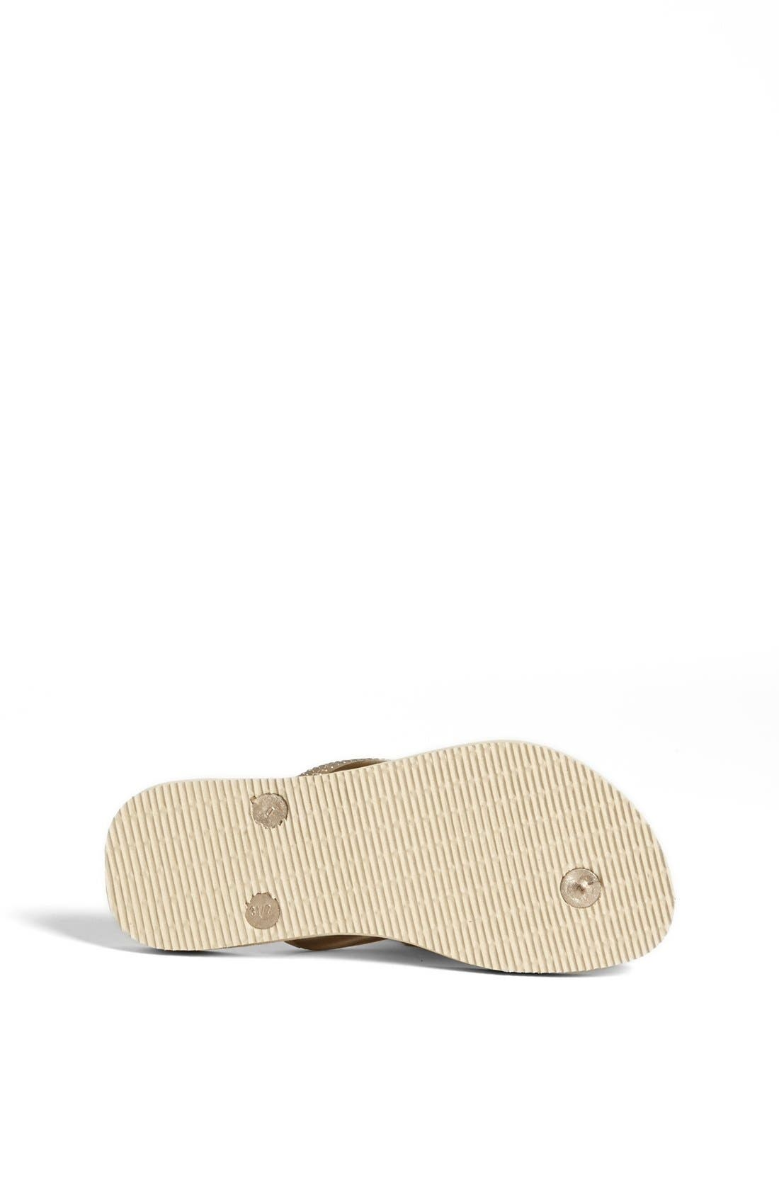 'Slim' Flip Flop,                             Alternate thumbnail 64, color,