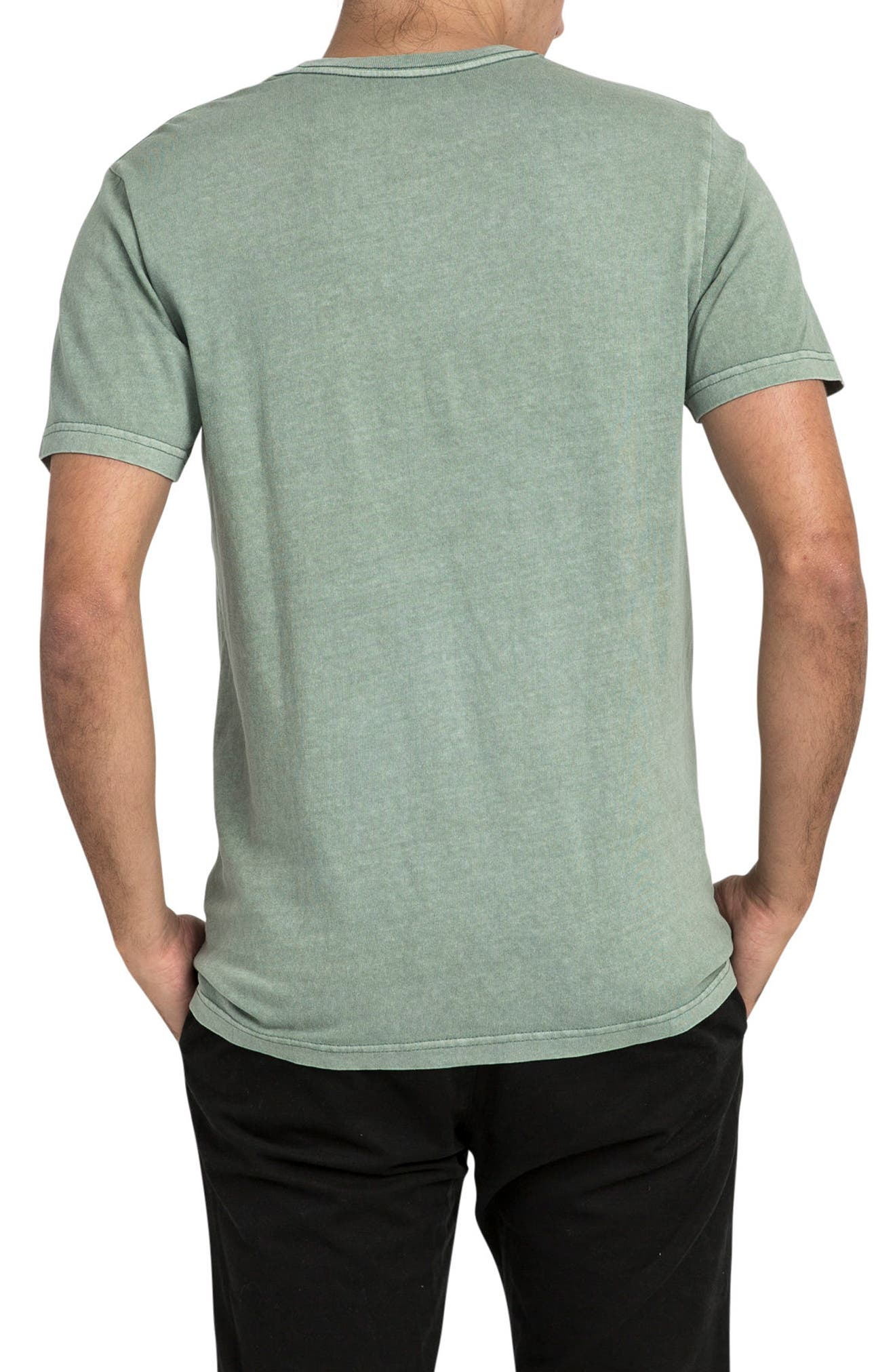 Flip Box Graphic T-Shirt,                             Alternate thumbnail 2, color,                             351