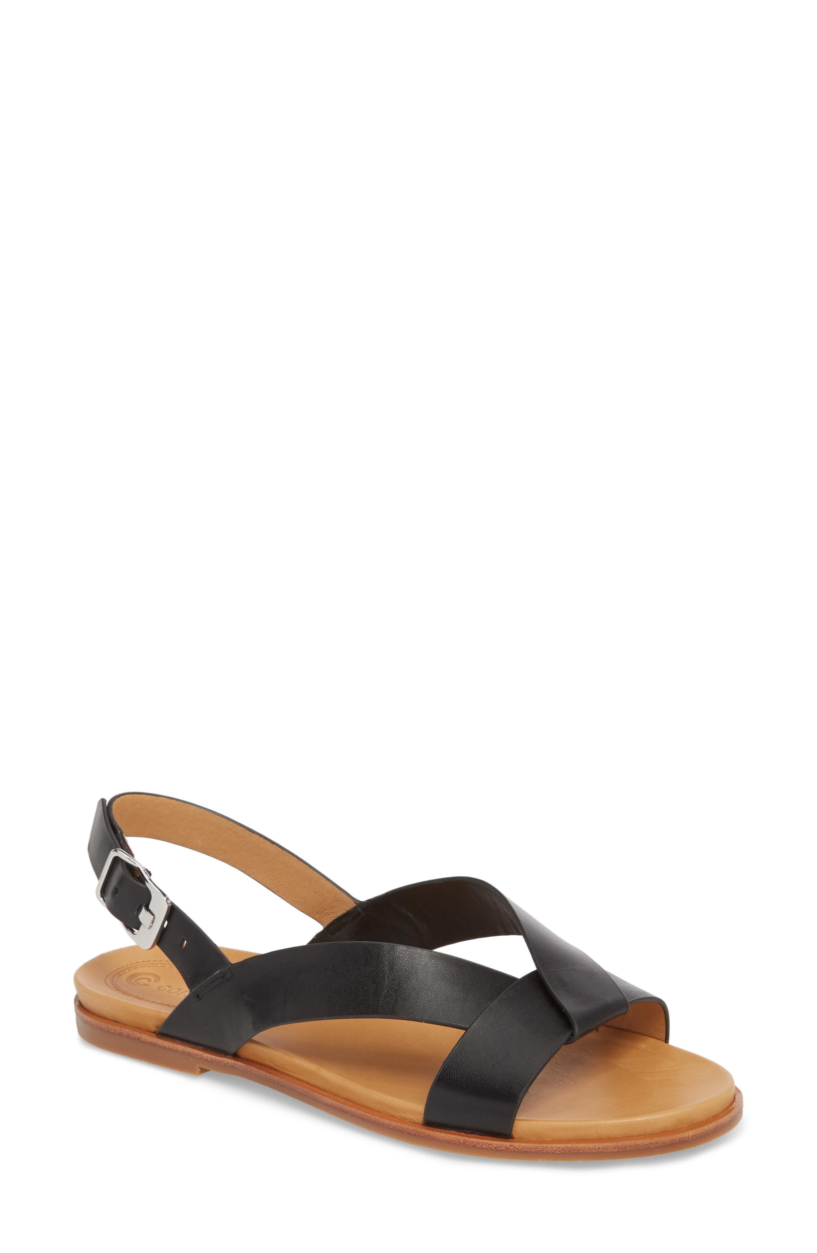 CC CORSO COMO<SUP>®</SUP> Audrah Sandal, Main, color, 001