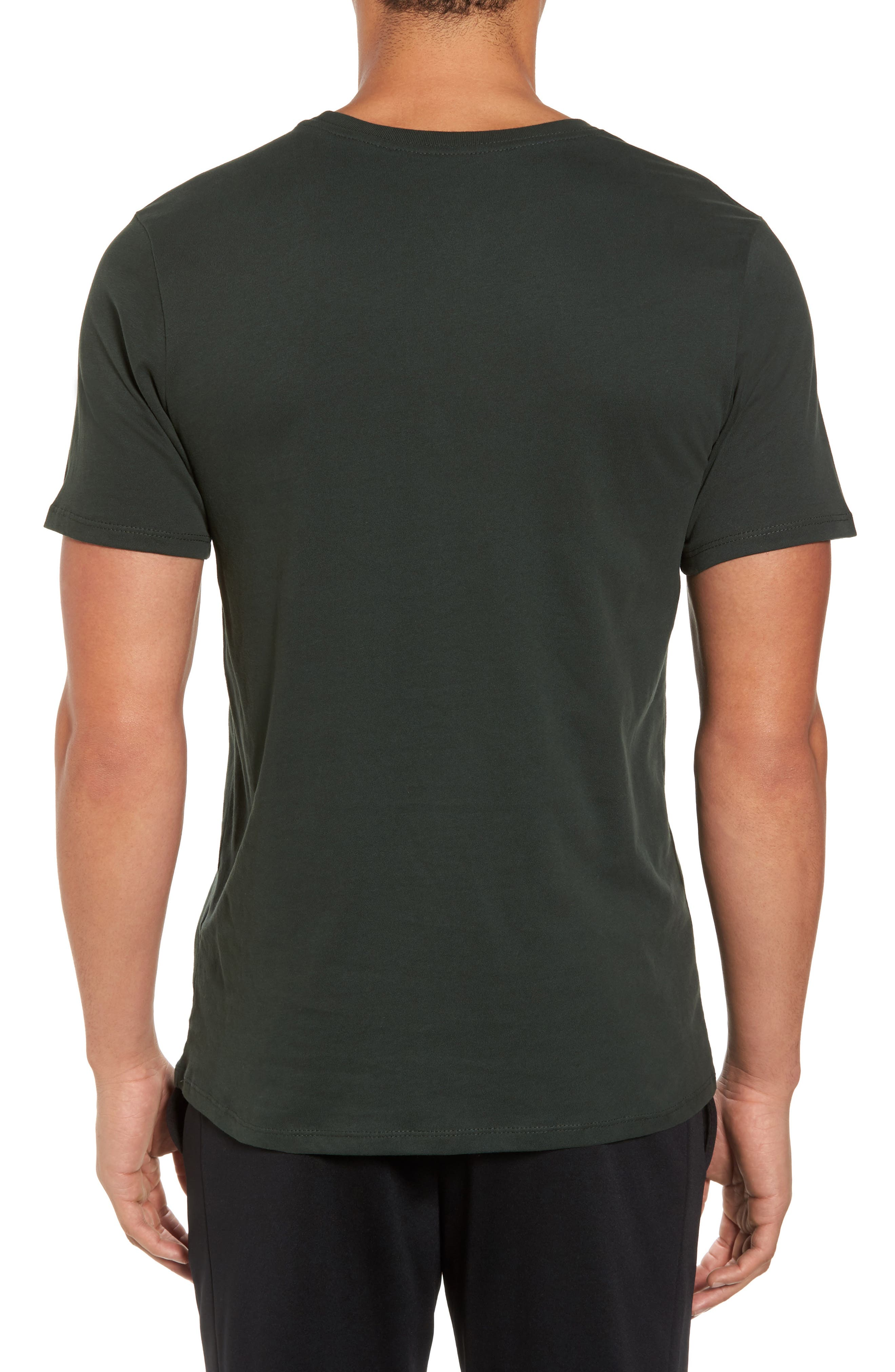 'Tee-Futura Icon' Graphic T-Shirt,                             Alternate thumbnail 35, color,