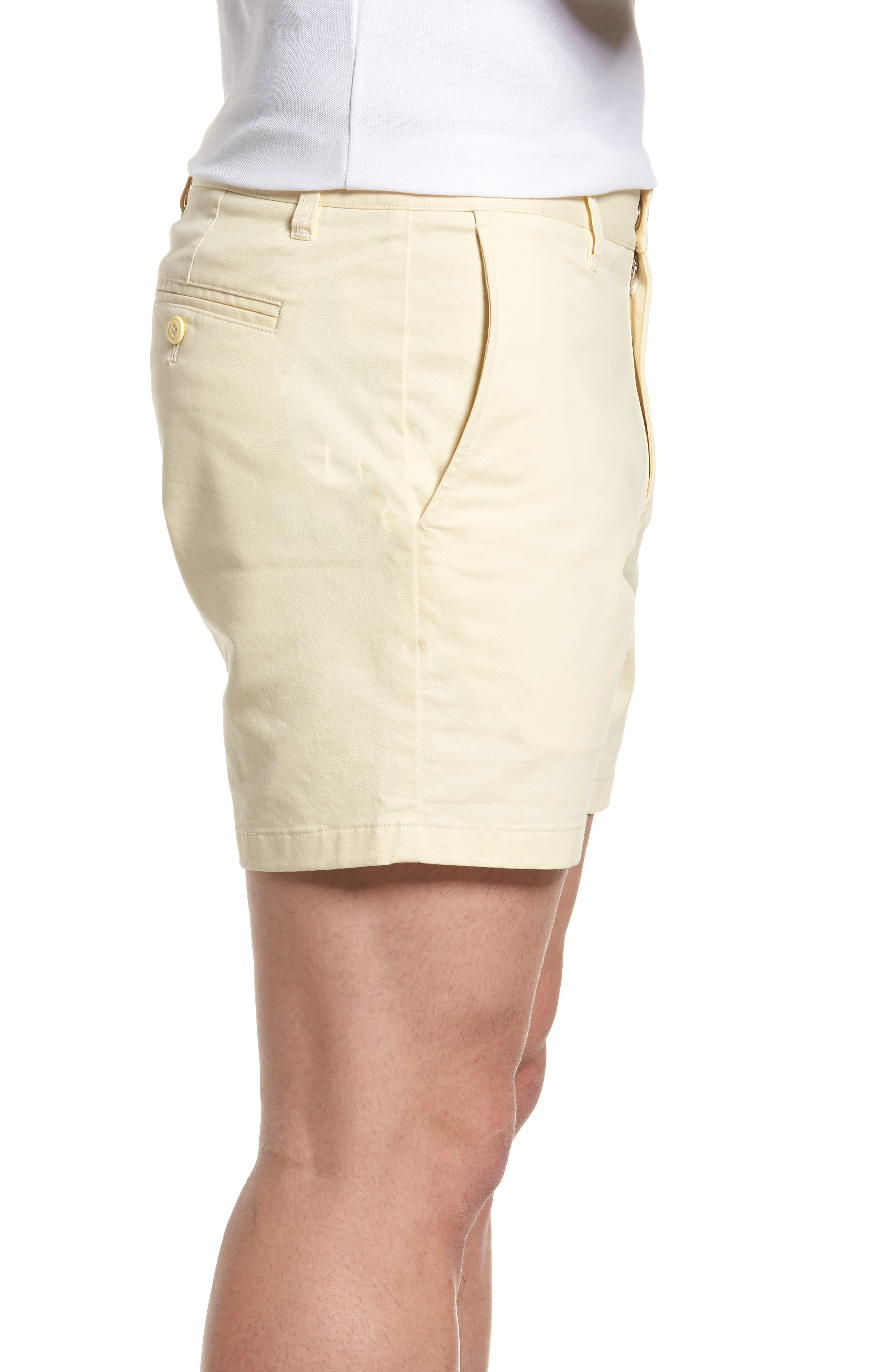 Stretch Washed Chino 5-Inch Shorts,                             Alternate thumbnail 74, color,