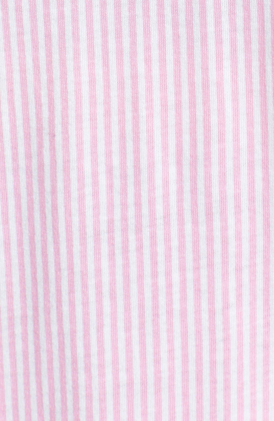 Jersey Sleep Shirt,                             Alternate thumbnail 49, color,