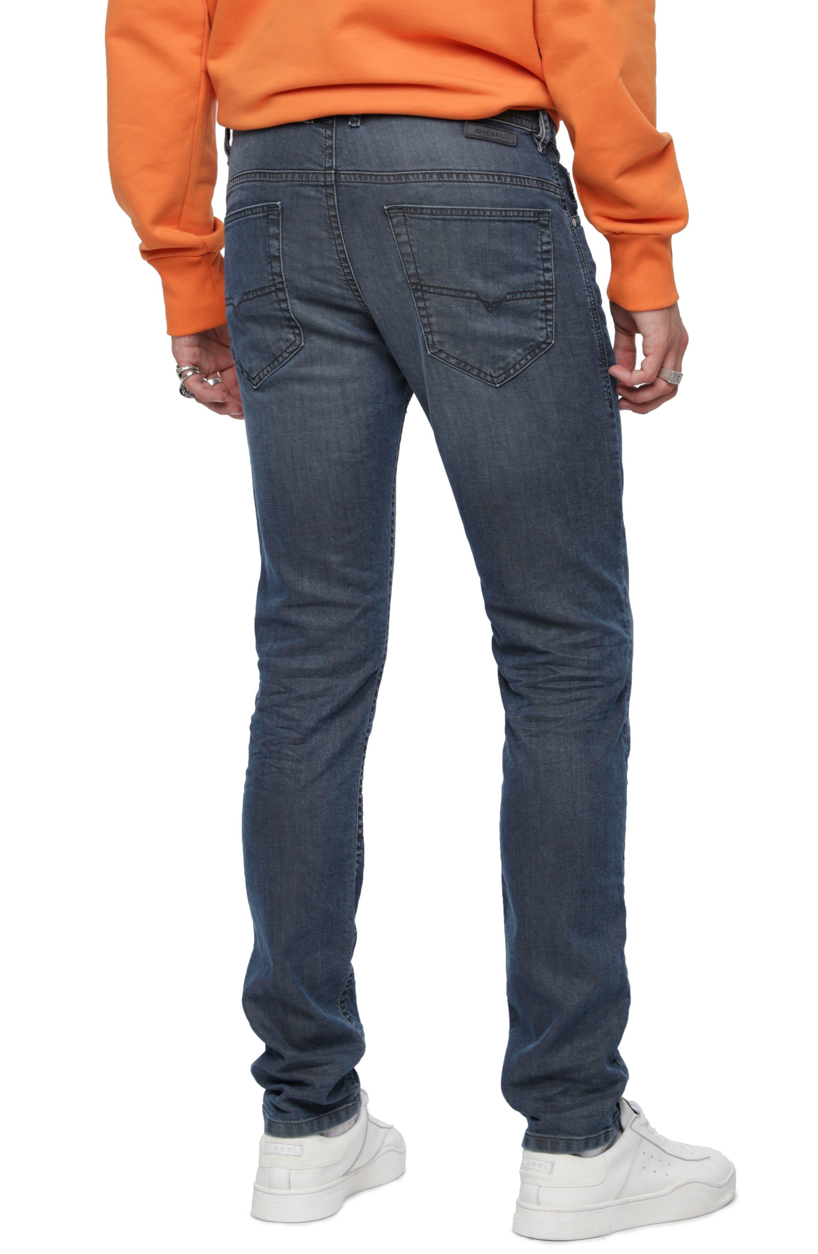 Thommer Slim Fit Jeans,                             Alternate thumbnail 2, color,                             084ZJ